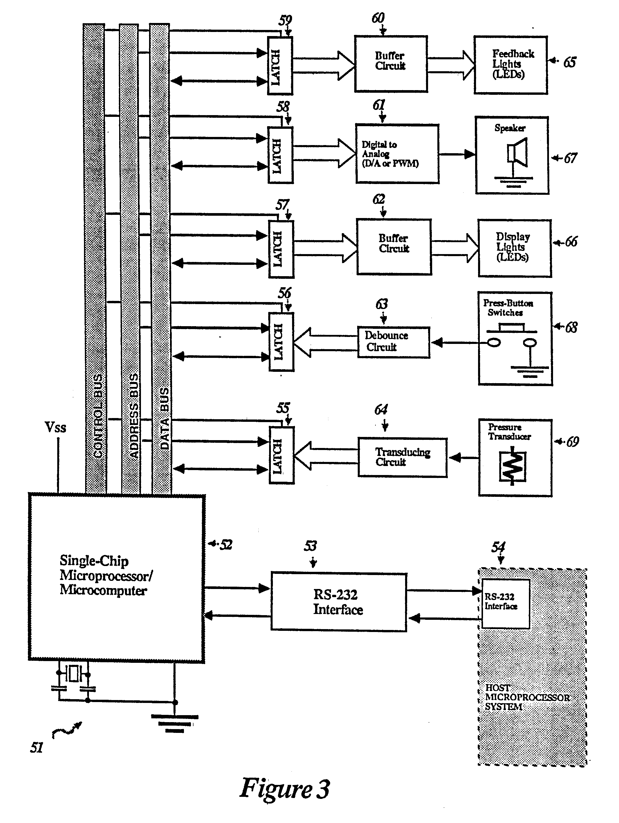 Patent ep0251541a2 psychophysiological reflex arc training patent drawing ccuart Choice Image