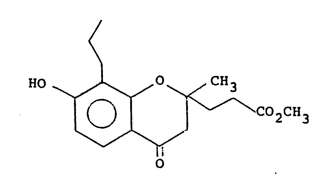 专利ep0254329a1 - substituted dihydrobenzopyrans