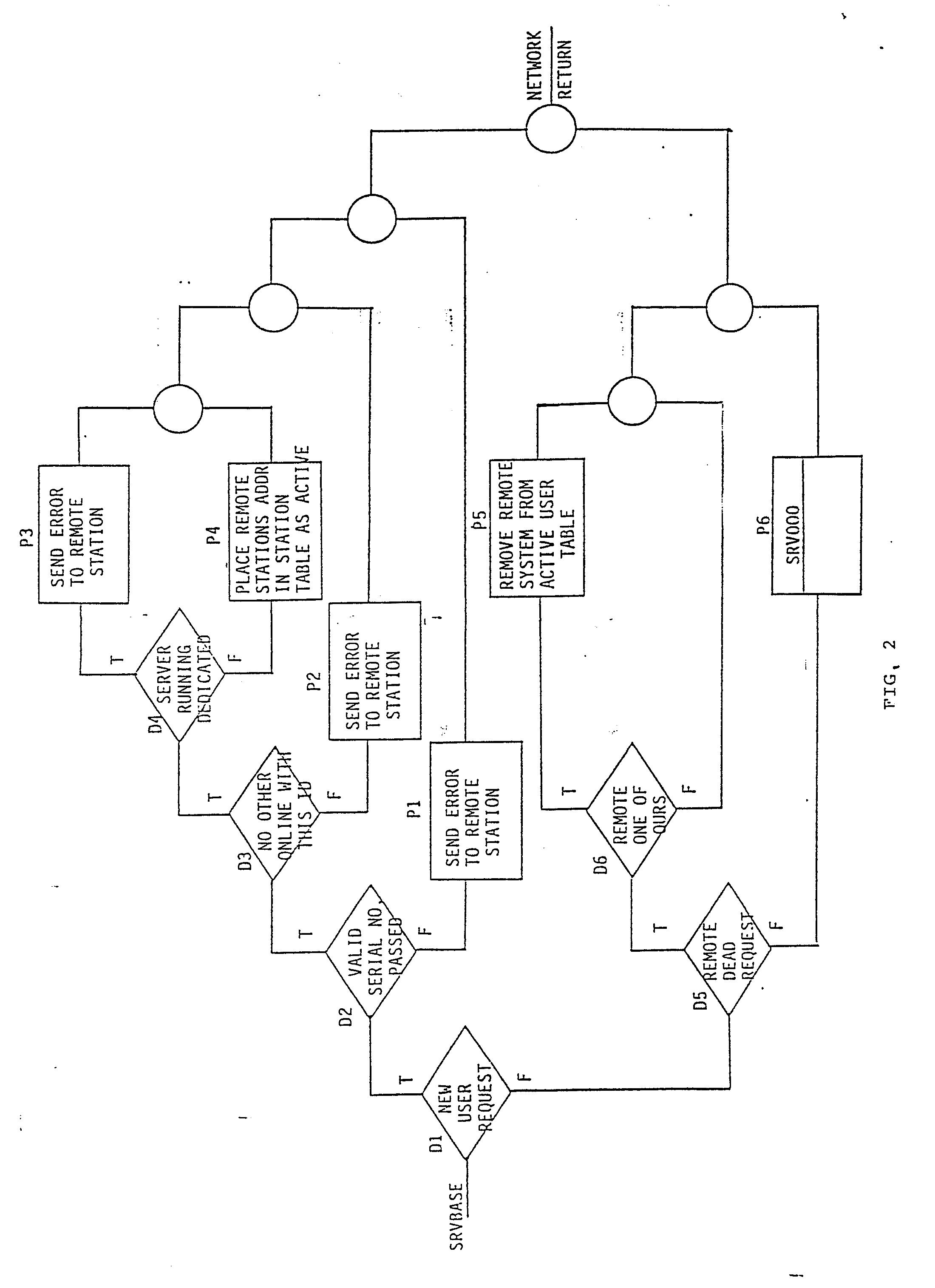 电路 电路图 电子 户型 户型图 平面图 原理图 2200_3030 竖版 竖屏