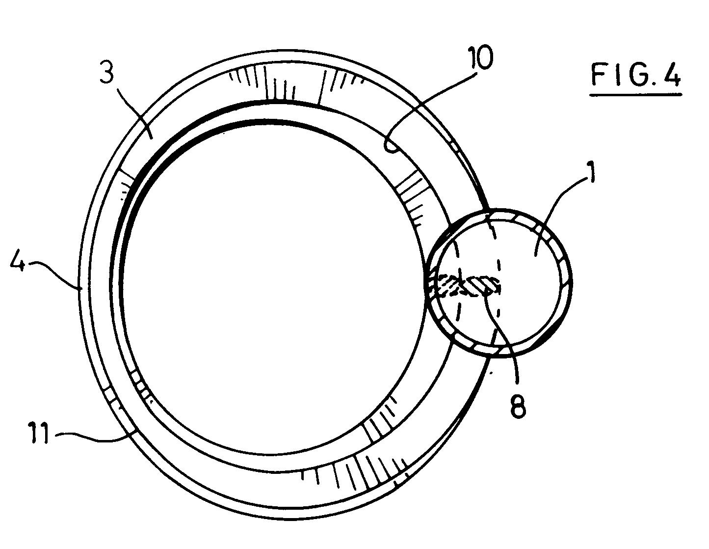 patent ep0257013b1 verfahren und vorrichtung zum mechanischen schleifen und polieren der. Black Bedroom Furniture Sets. Home Design Ideas