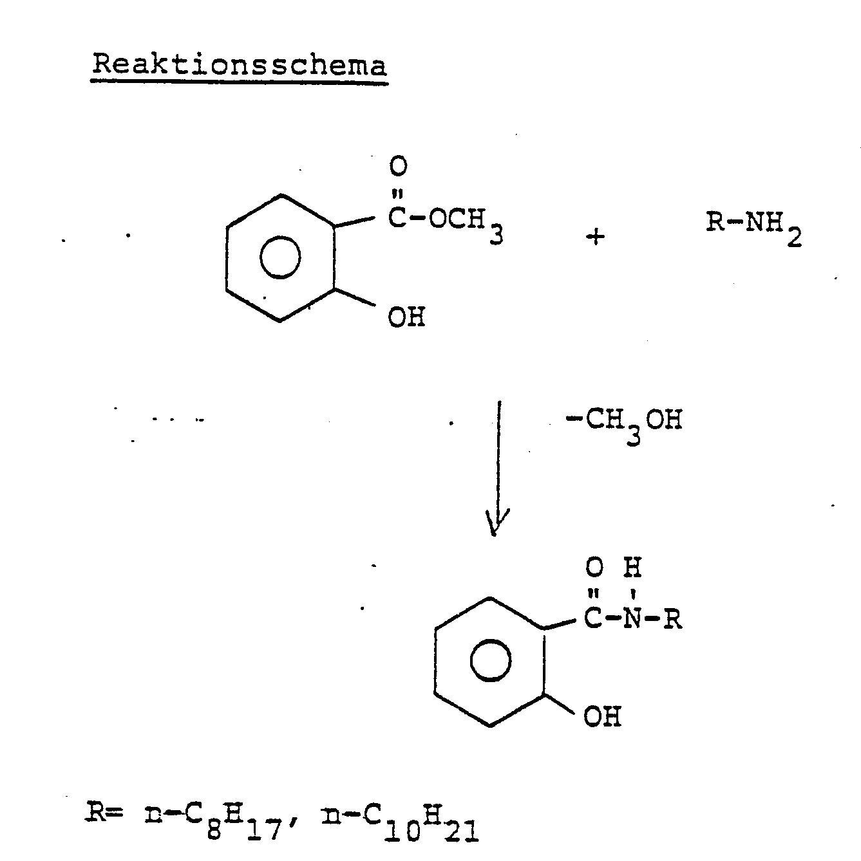salicylsureamide, verfahren