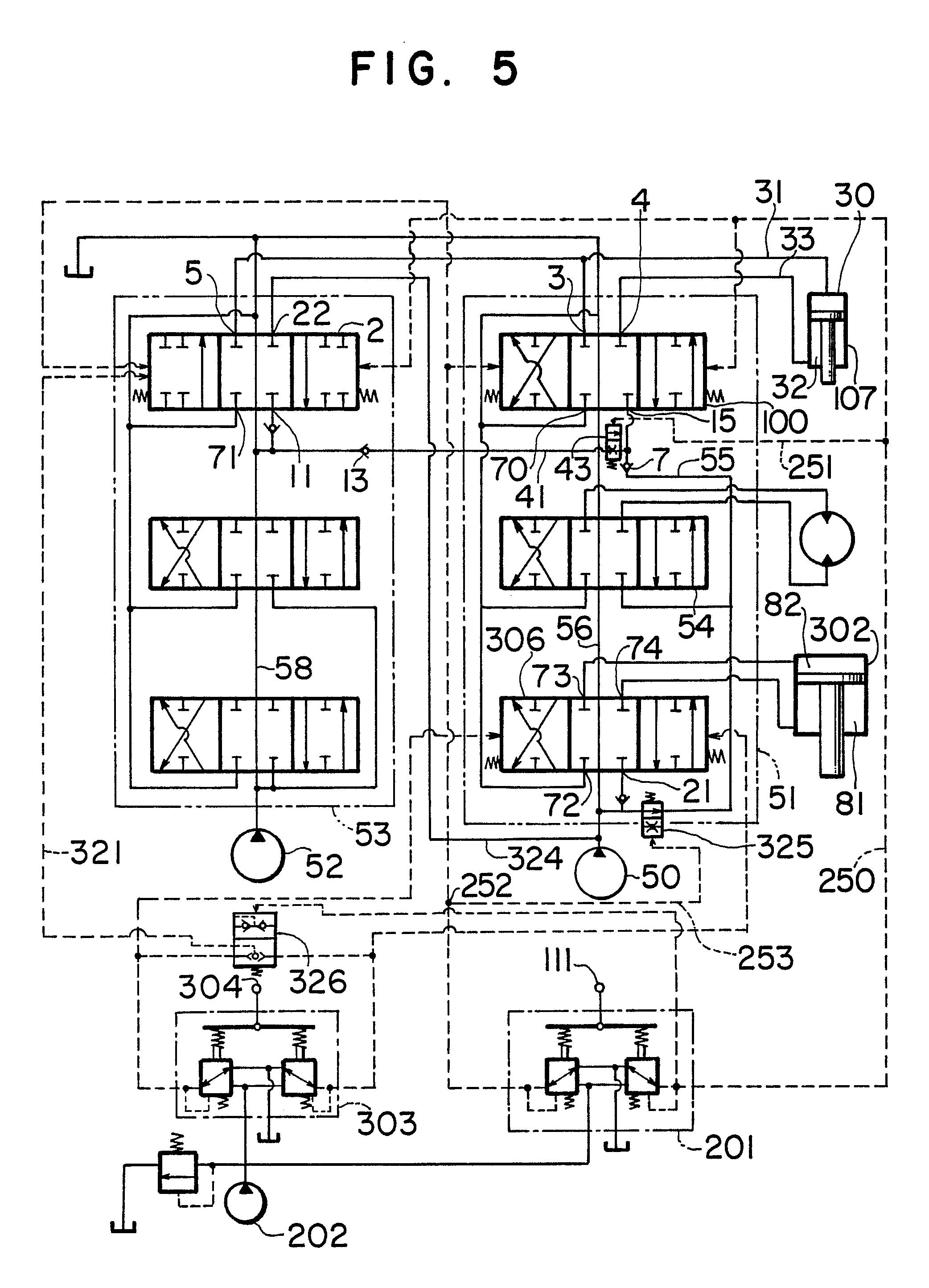 专利ep0262604a1 - hydraulic