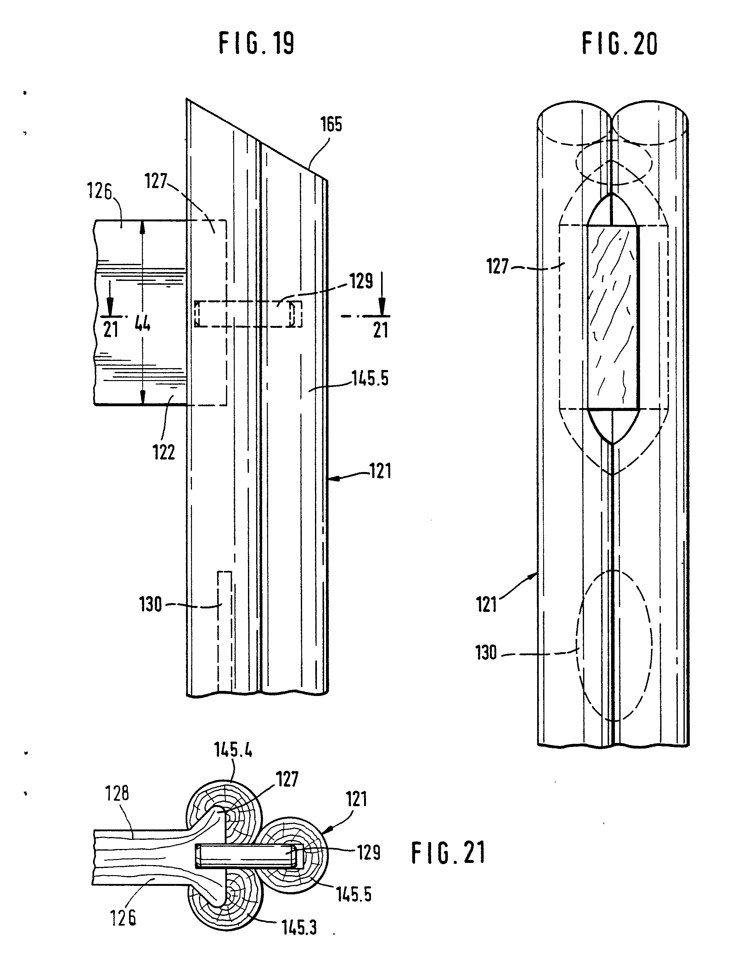 Patent ep0263442a2 stuhl google patents for Stuhl design dwg