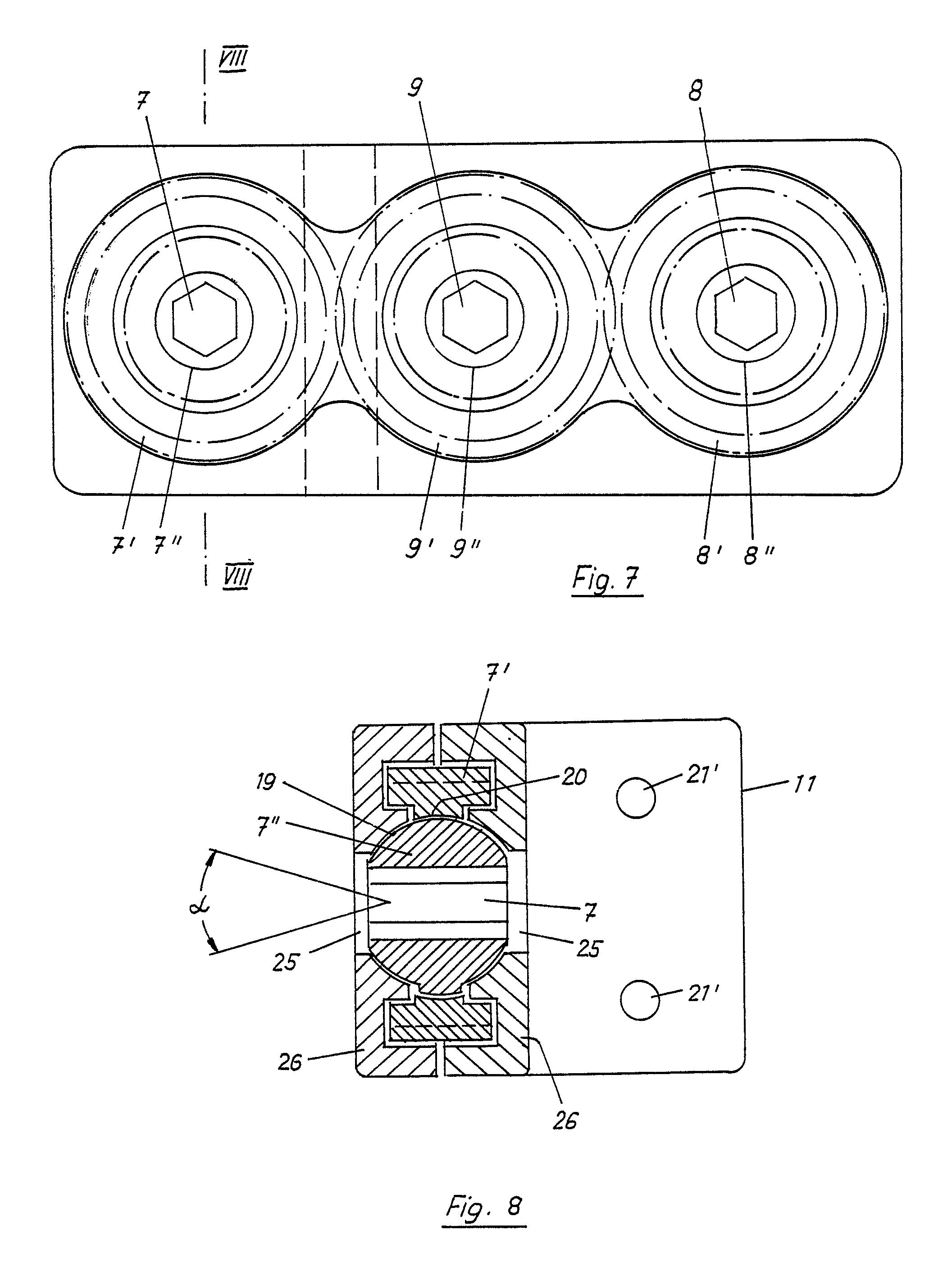Patent Ep0268149a2 Getriebe F R Das Auf Und Abwickeln