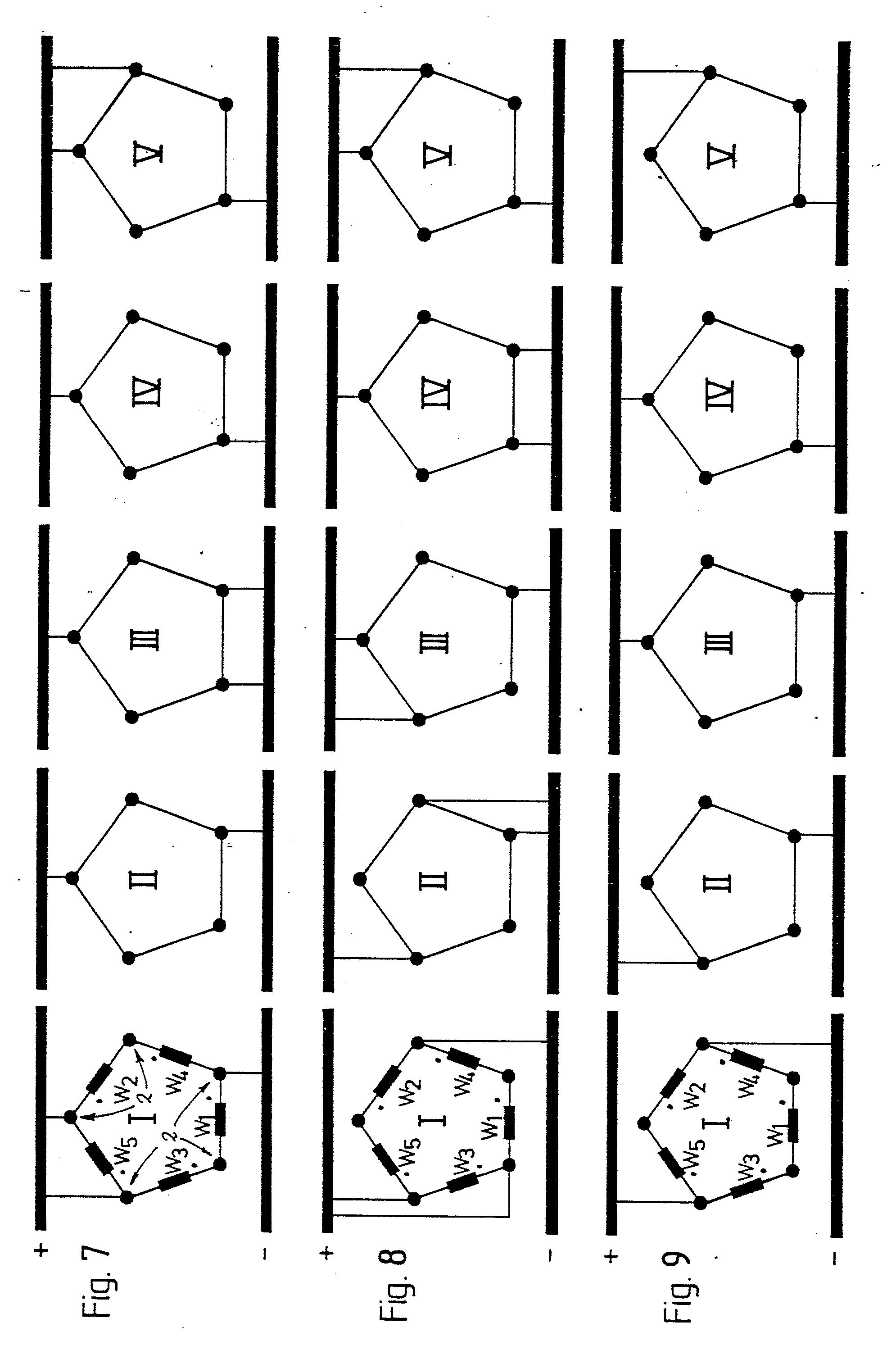 patent ep0269908a2 ansteuerschaltung f r 5 phasen schrittmotor sowie verfahren zum ansteuern. Black Bedroom Furniture Sets. Home Design Ideas