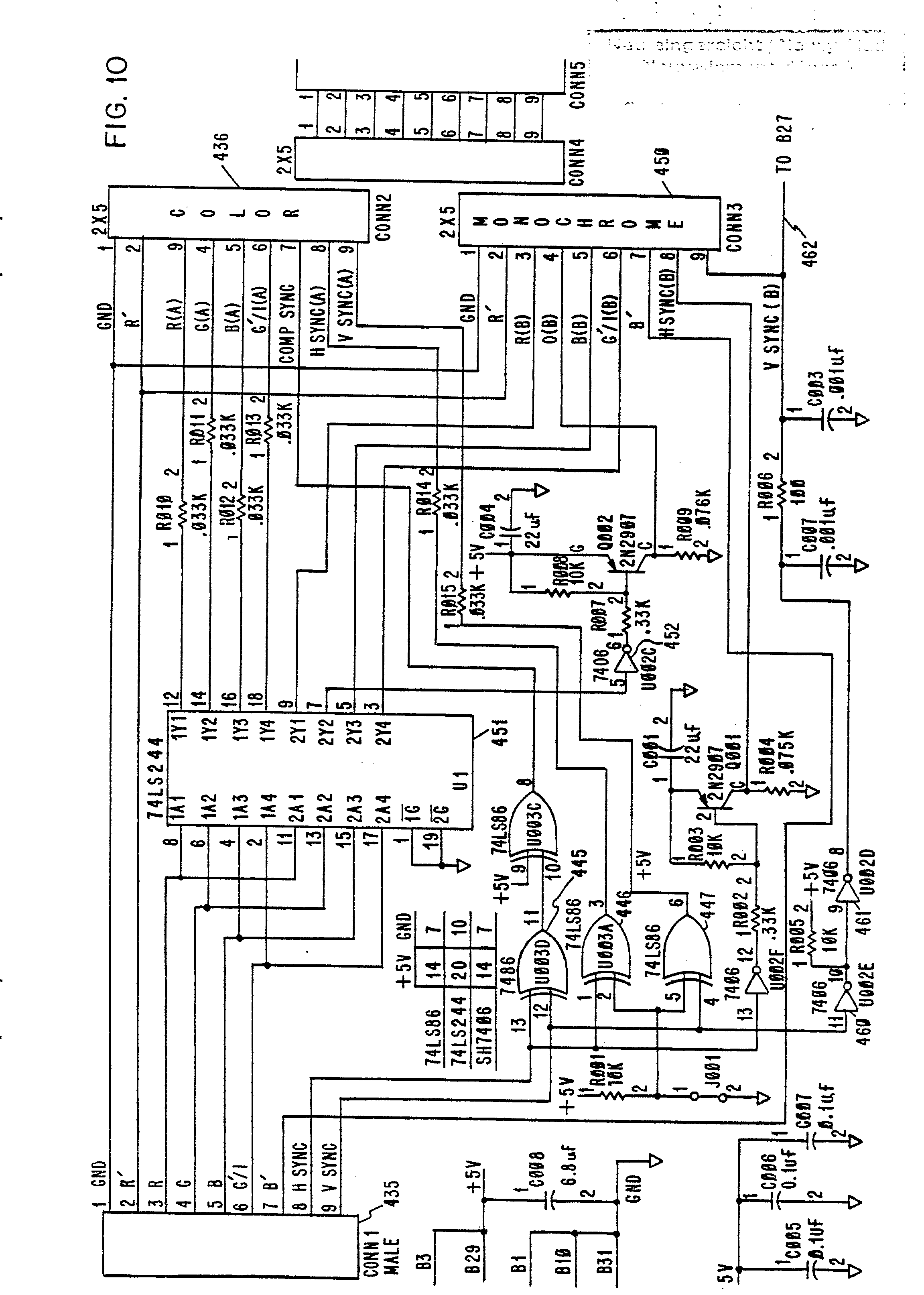 imgf0010 hobart 4346 wiring diagram old hobart grinder models \u2022 wiring hobart wiring diagram at bakdesigns.co