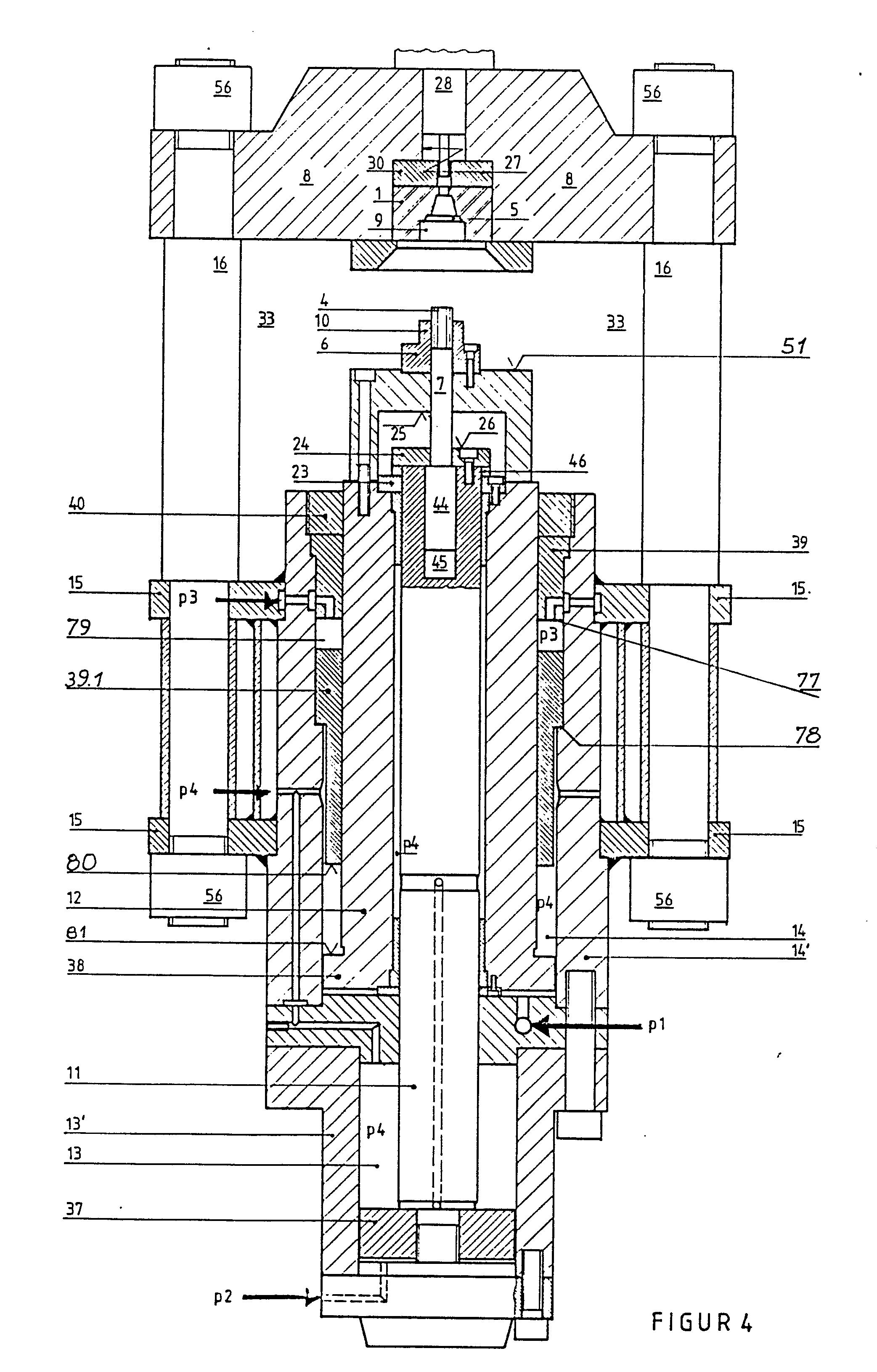 Fein Schaltplan Des Induktionsmotors Ideen - Elektrische Schaltplan ...