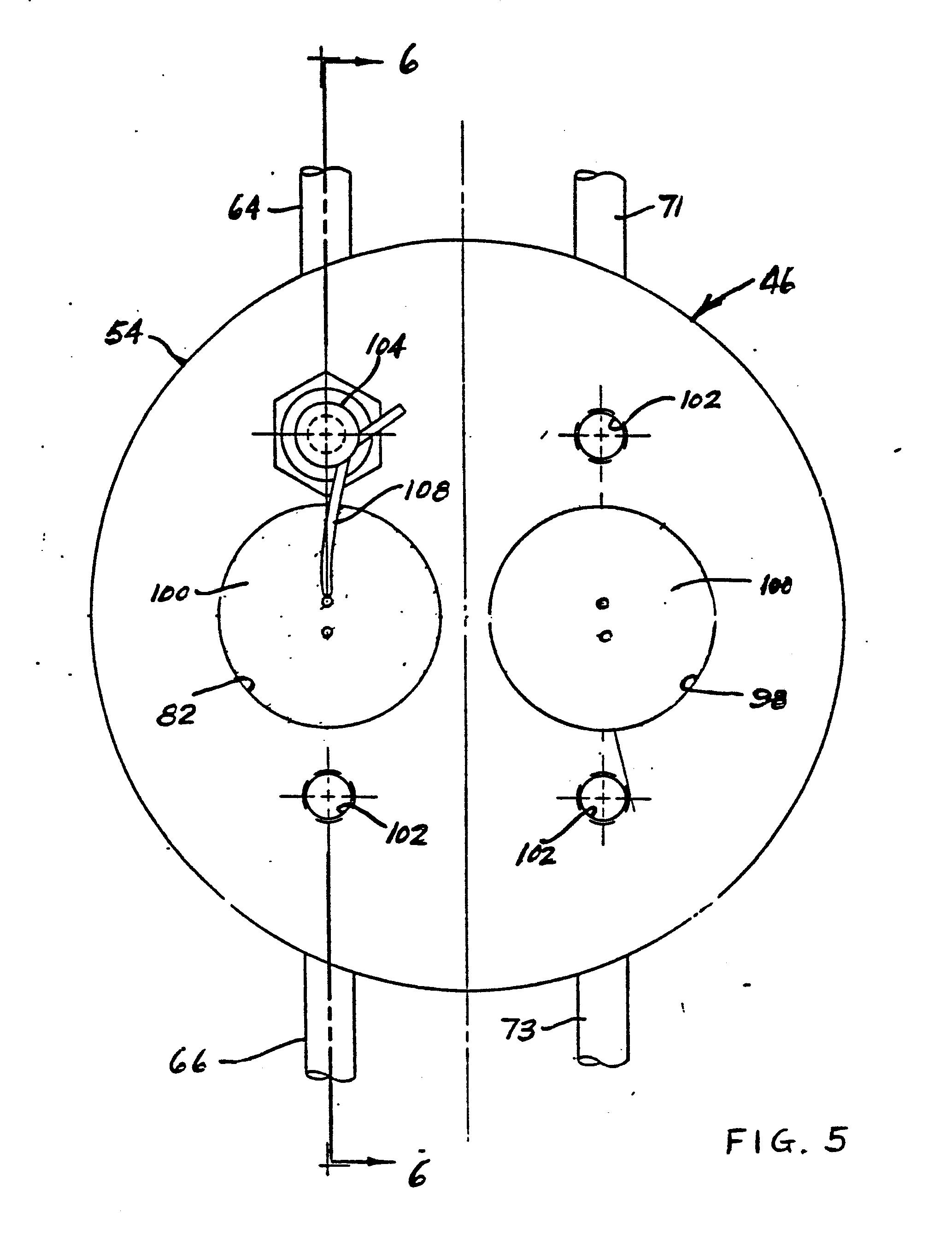 tsd一2001温度调节仪接线图