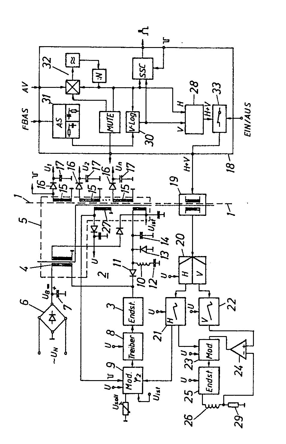电路 电路图 电子 原理图 953_1481 竖版 竖屏