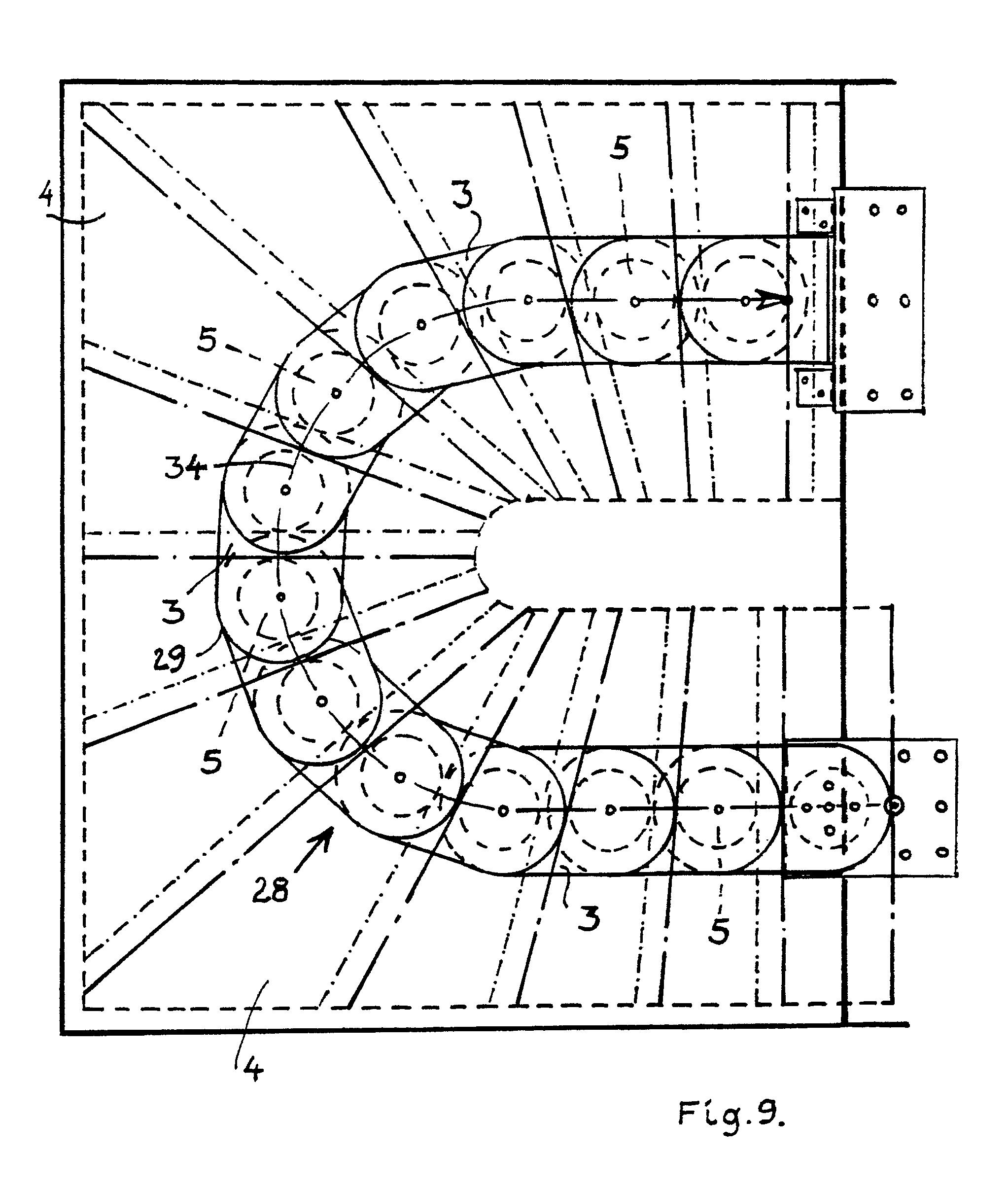 patent ep0283890b1 vorzufertigende tragkonstruktion f r einen treppenlauf google patents. Black Bedroom Furniture Sets. Home Design Ideas