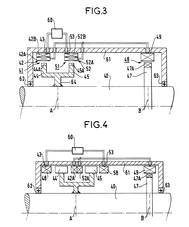专利ep0285827a2 - couplemètre