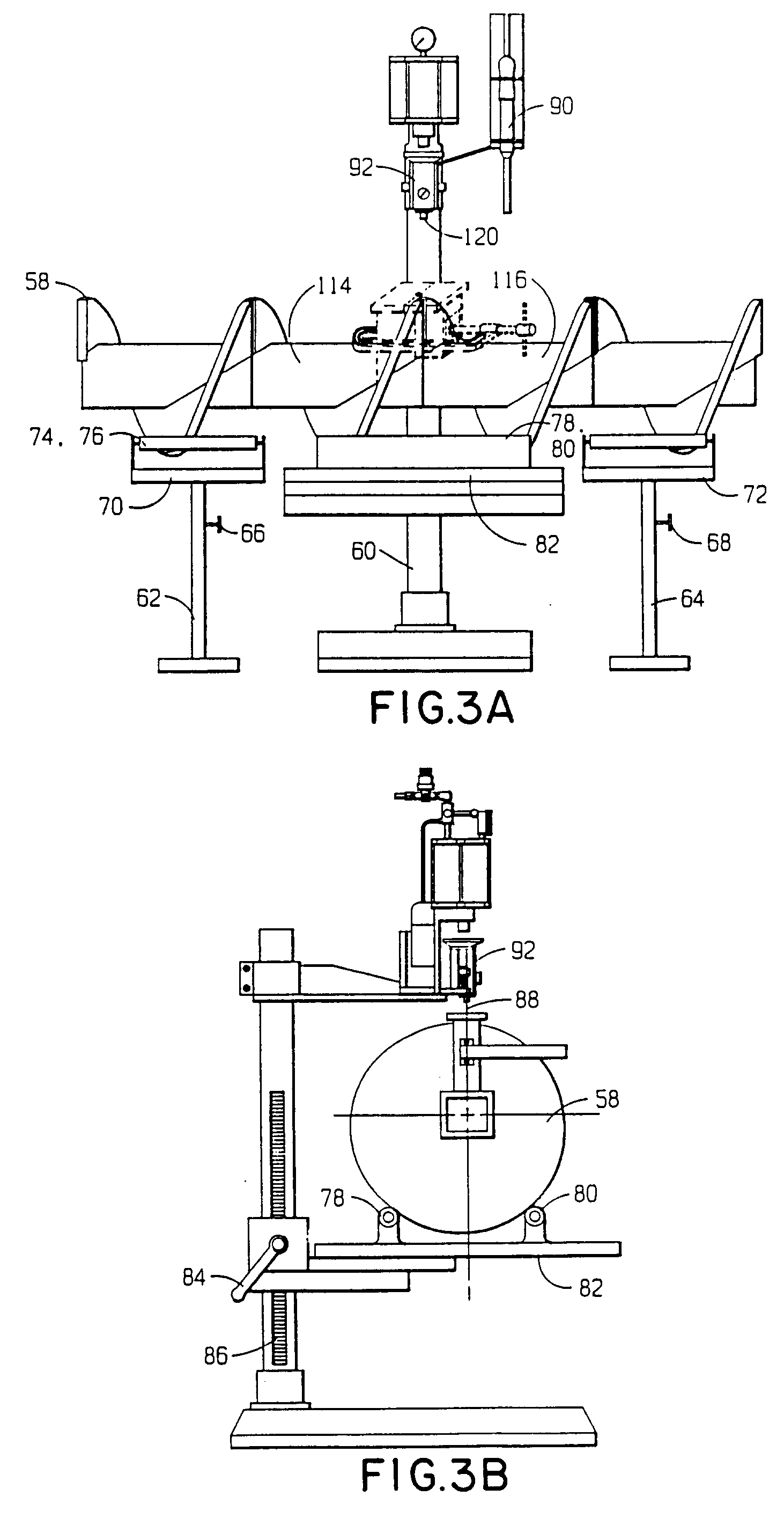 how to make screw conveyor flight