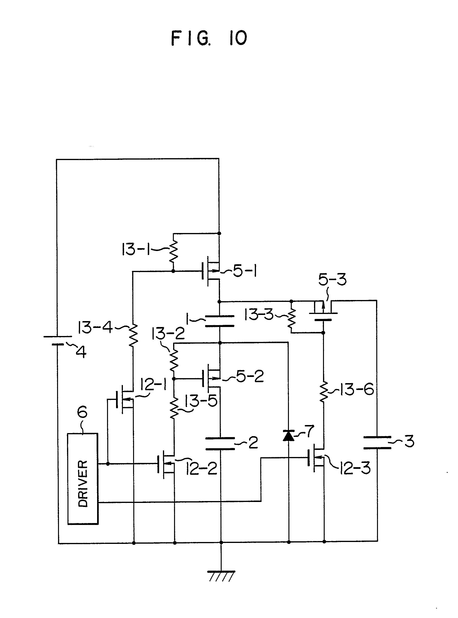 电路 电路图 电子 原理图 1934_2610 竖版 竖屏