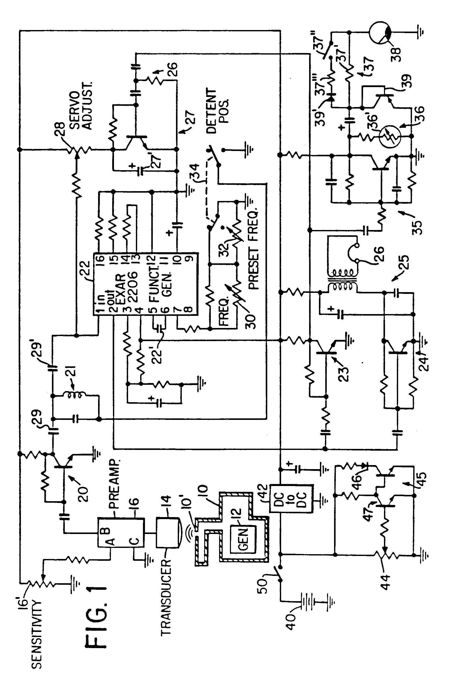 patent ep0303776b1 - ultrasonic energy generator