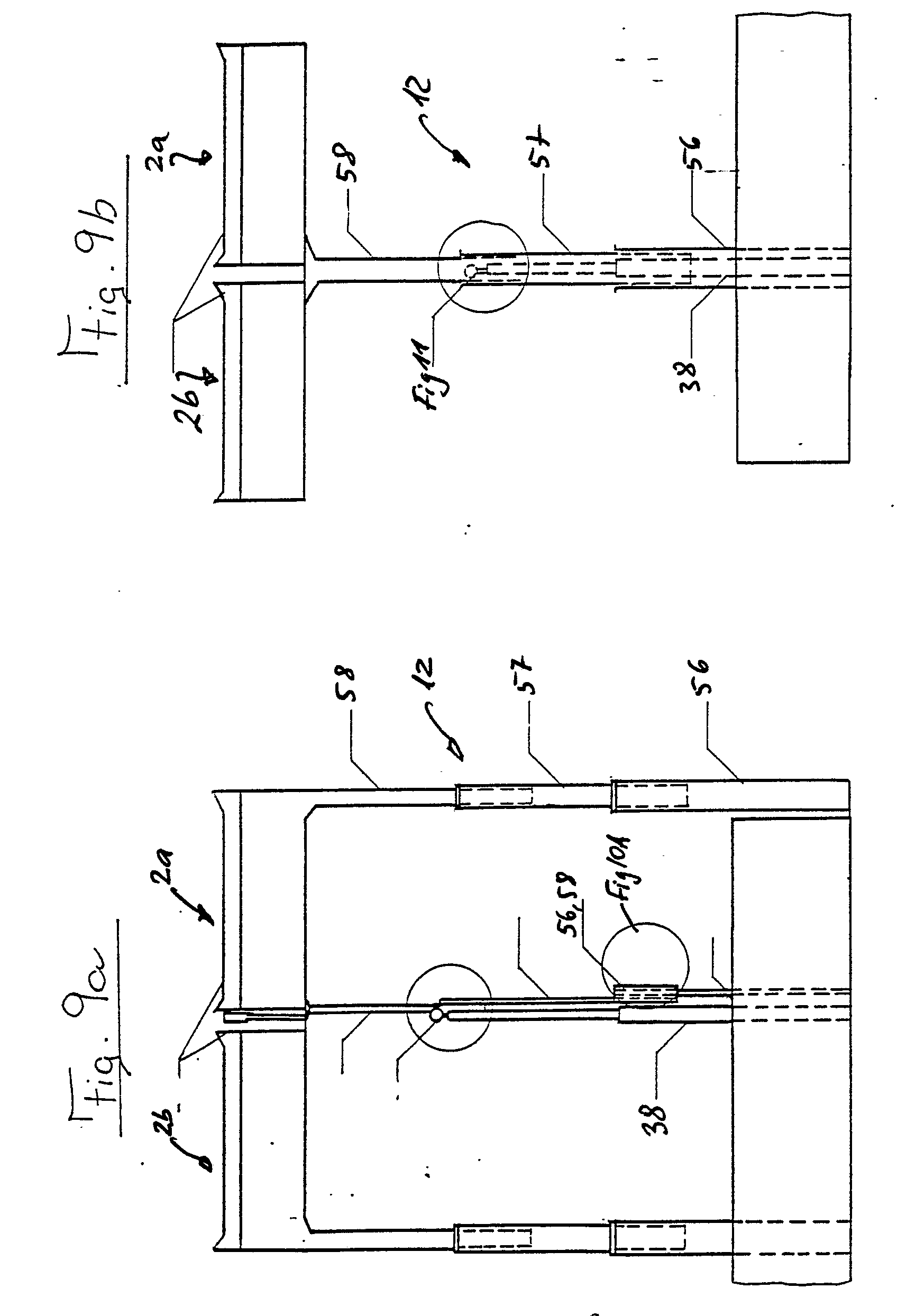 Patent ep0313075a2 bed seat arrangement for buses for Einzelner sessel