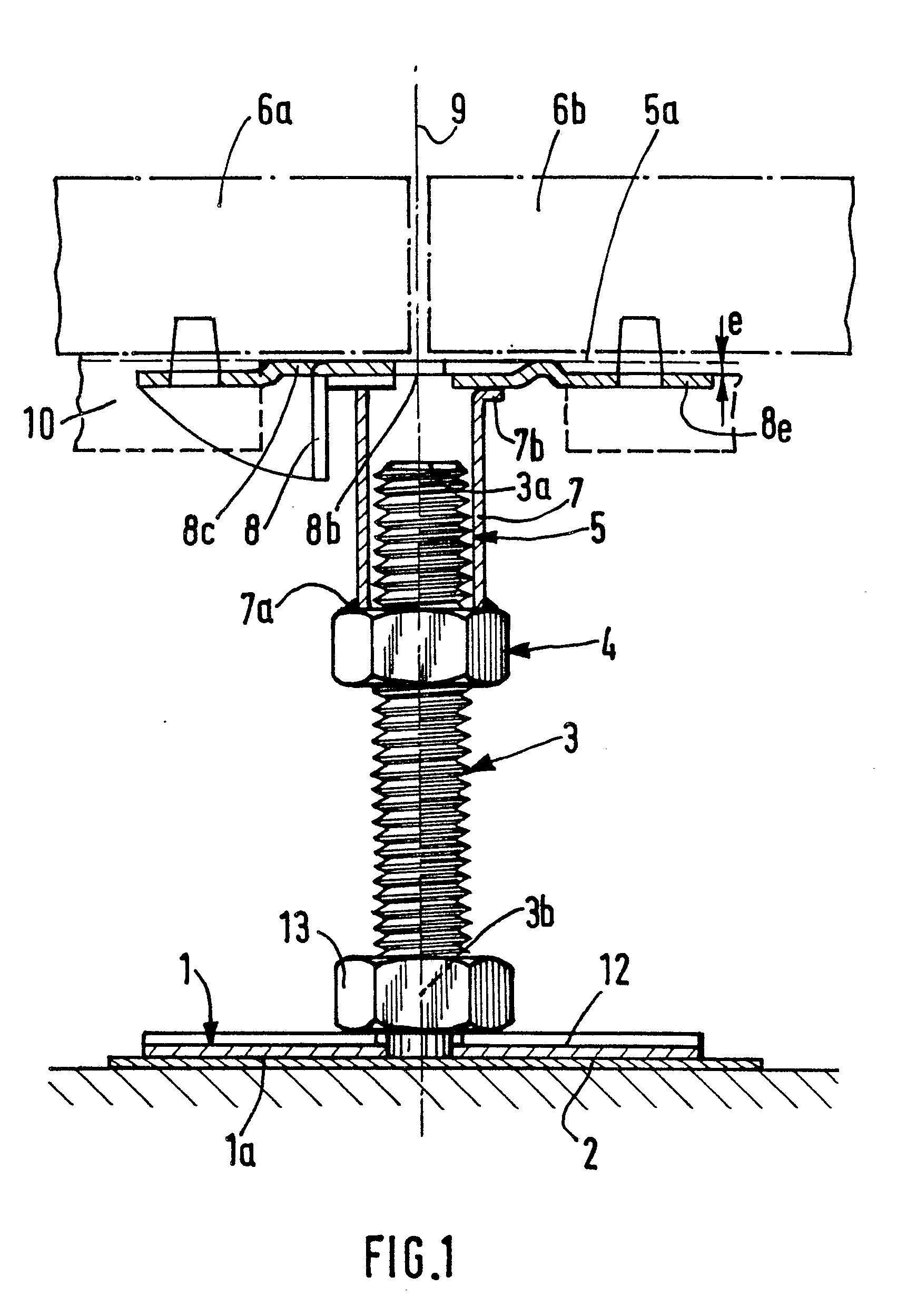 patent ep0313486a1 v rin destin supporter les. Black Bedroom Furniture Sets. Home Design Ideas