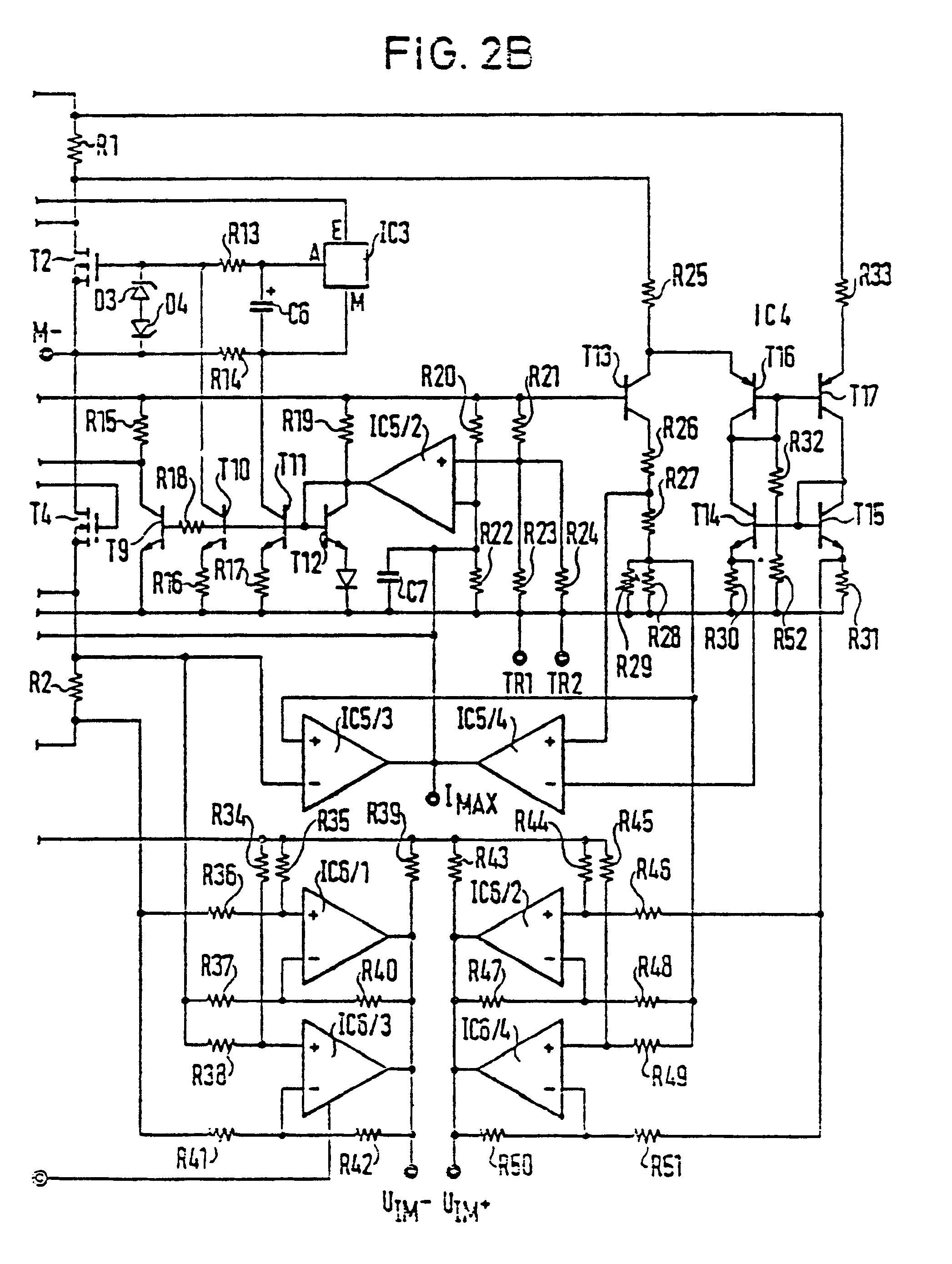 Patent EP0314681B1 - Endstufe in brückenschaltung - Google Patentsuche