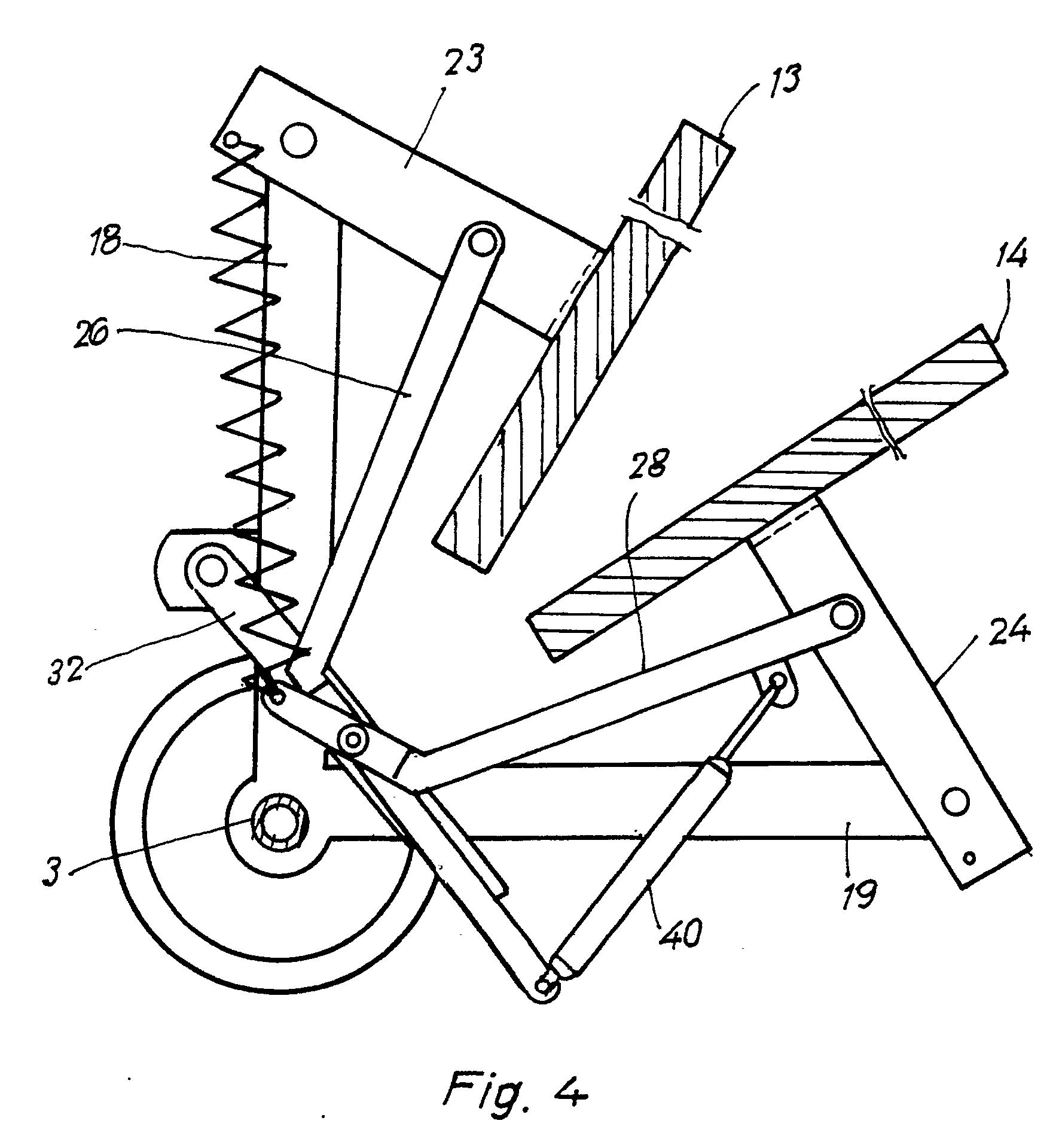 patent ep0317737b1 beschlag f r einen eckschrank insbesondere k cheneckschrank google patents. Black Bedroom Furniture Sets. Home Design Ideas