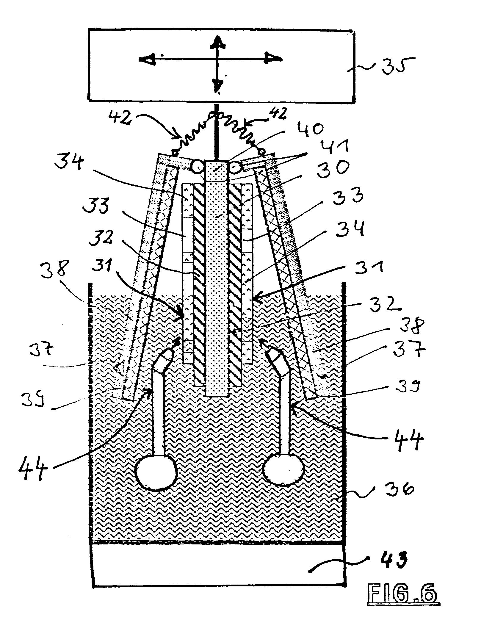 patent ep0336232b1 - method for dip-soldering printed-circuit boards