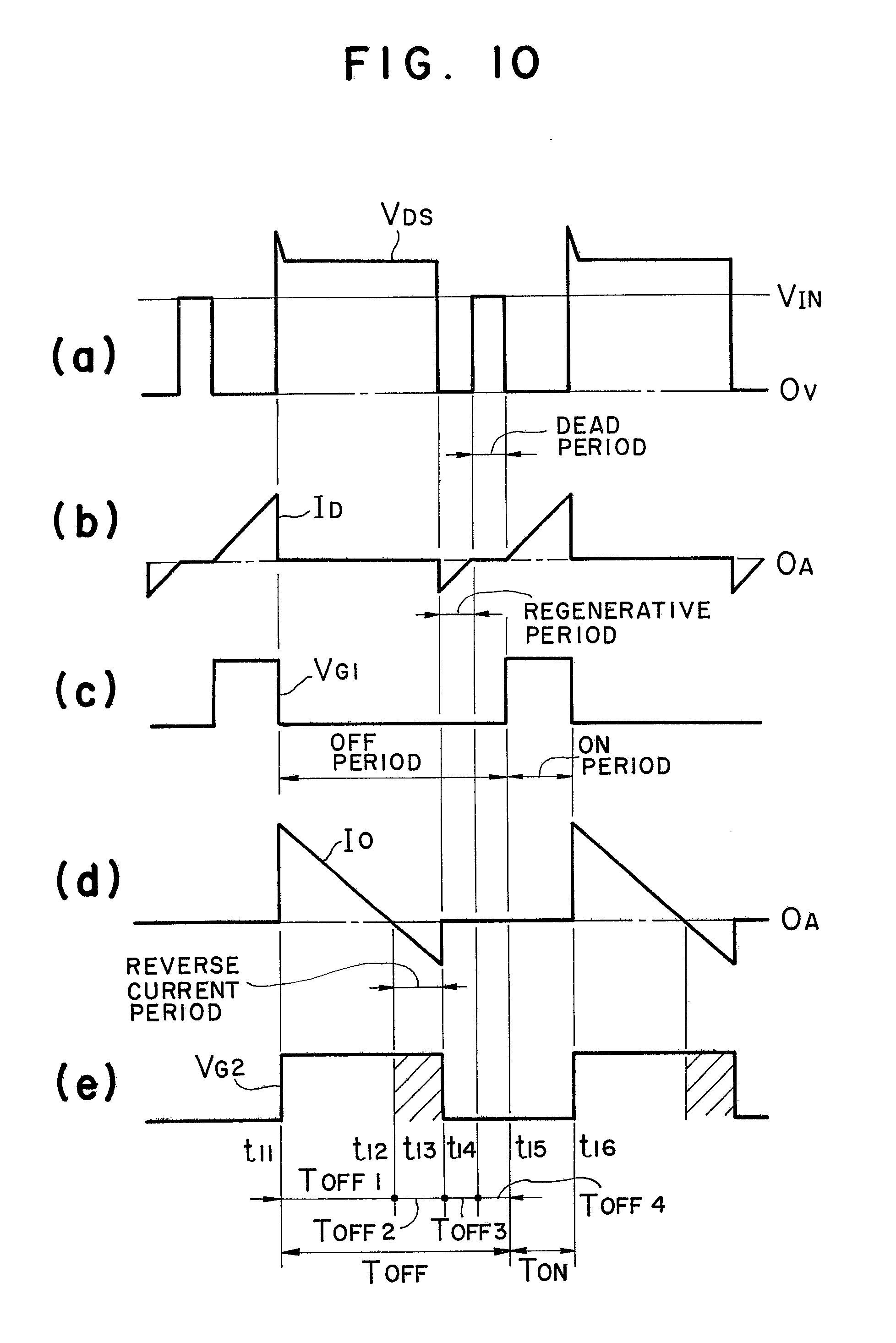 Patent Ep0336725a2 Switching Power Supply Google Patents Fig19 Simple Zener Diode Voltage Regulator Circuit Drawing