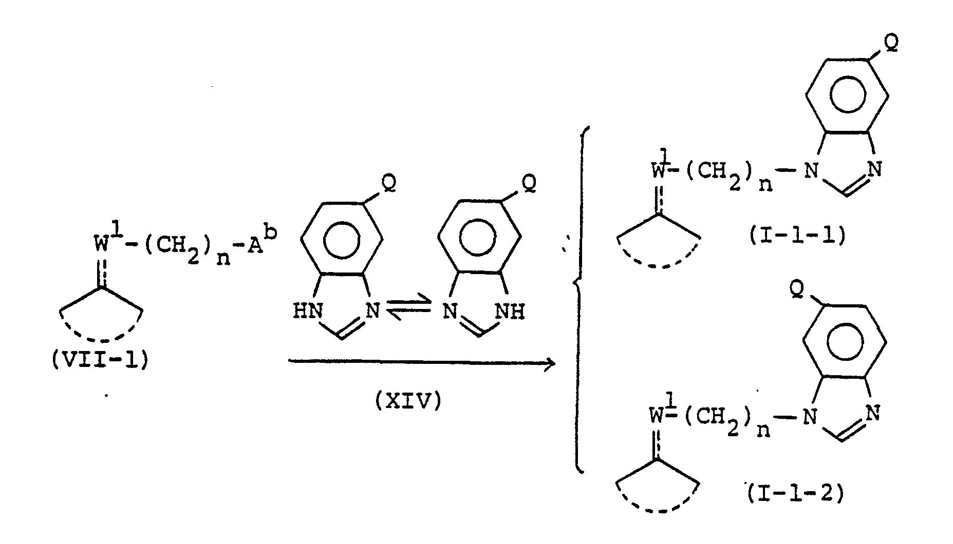 synthesis of benzimidazole from o phenylenediamine and formic acid pdf