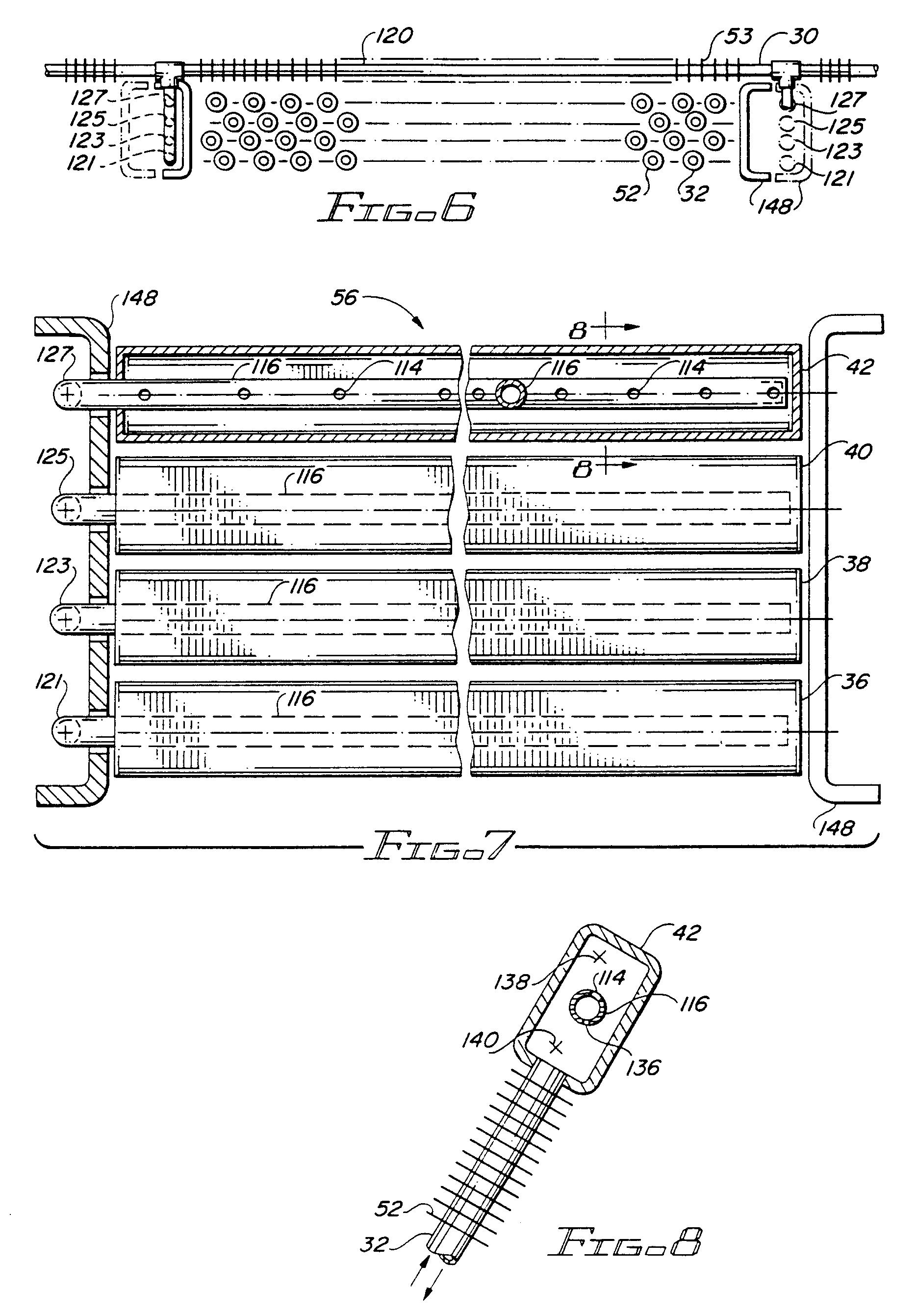 Patente EP B1 Air cooled vacuum steam condenser Google