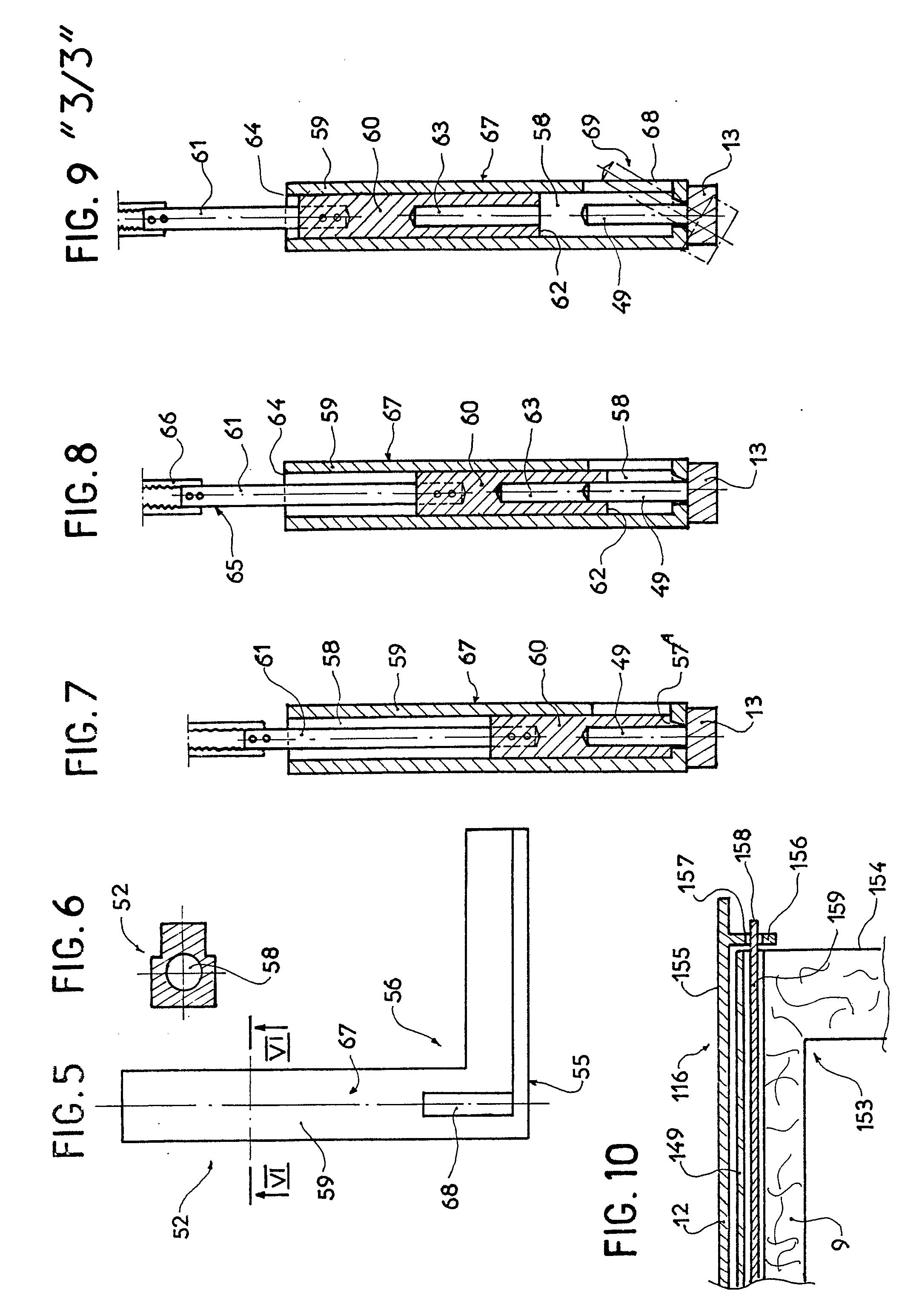 Patent ep0347352a1 ferrures d 39 articulation pour porte for Fenetre pvc dwg