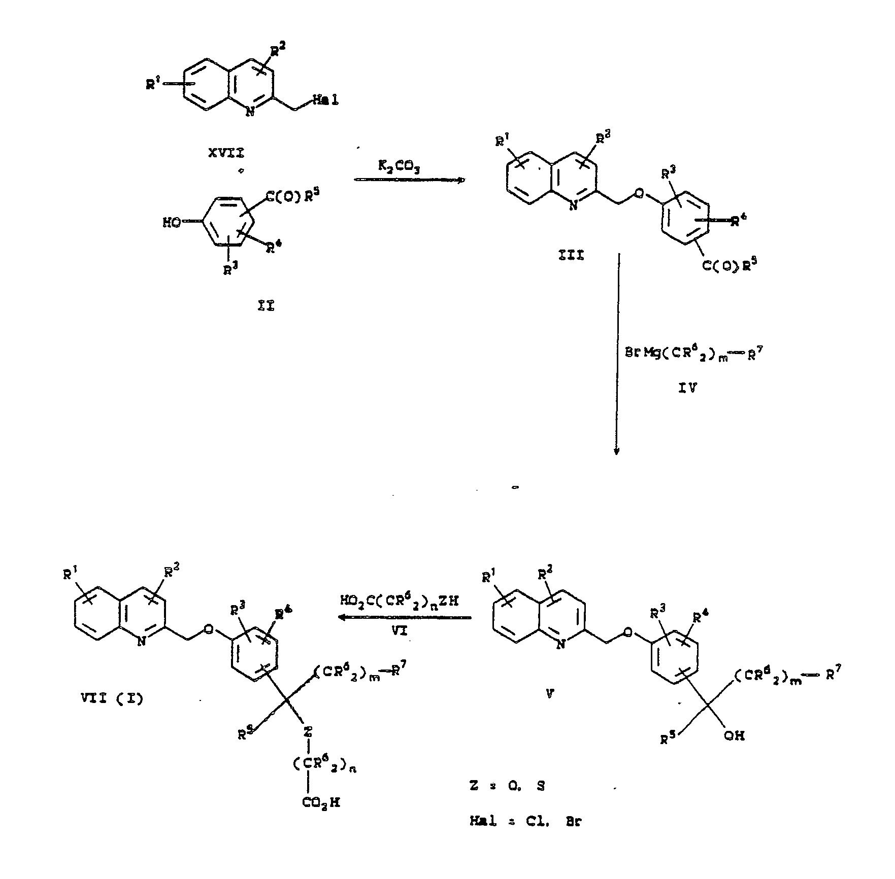 Lewis structure of ibuprofen