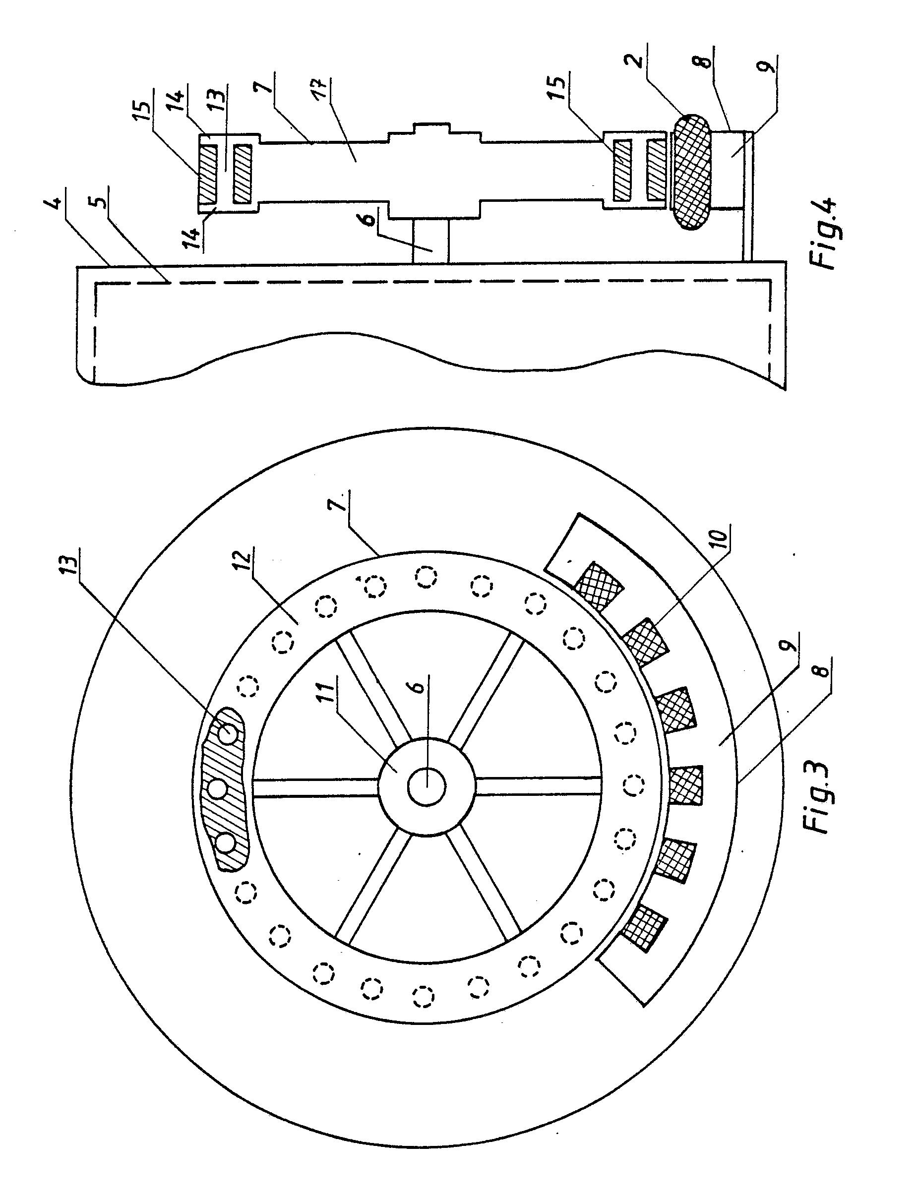 patent ep0350429a2 waschmaschine oder w schetrockner mit. Black Bedroom Furniture Sets. Home Design Ideas