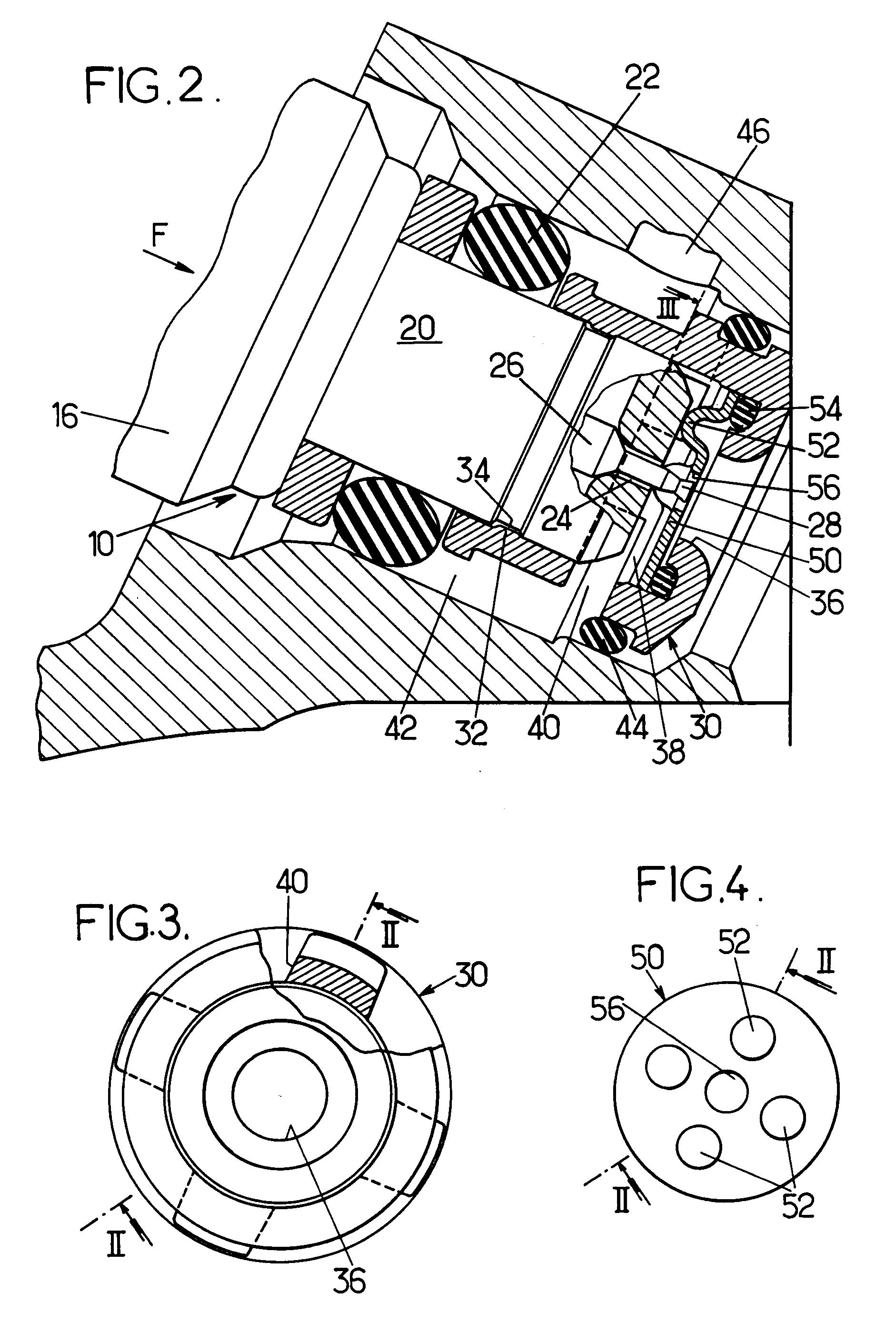 Patent EP B1 Dispositif d injection de bustible