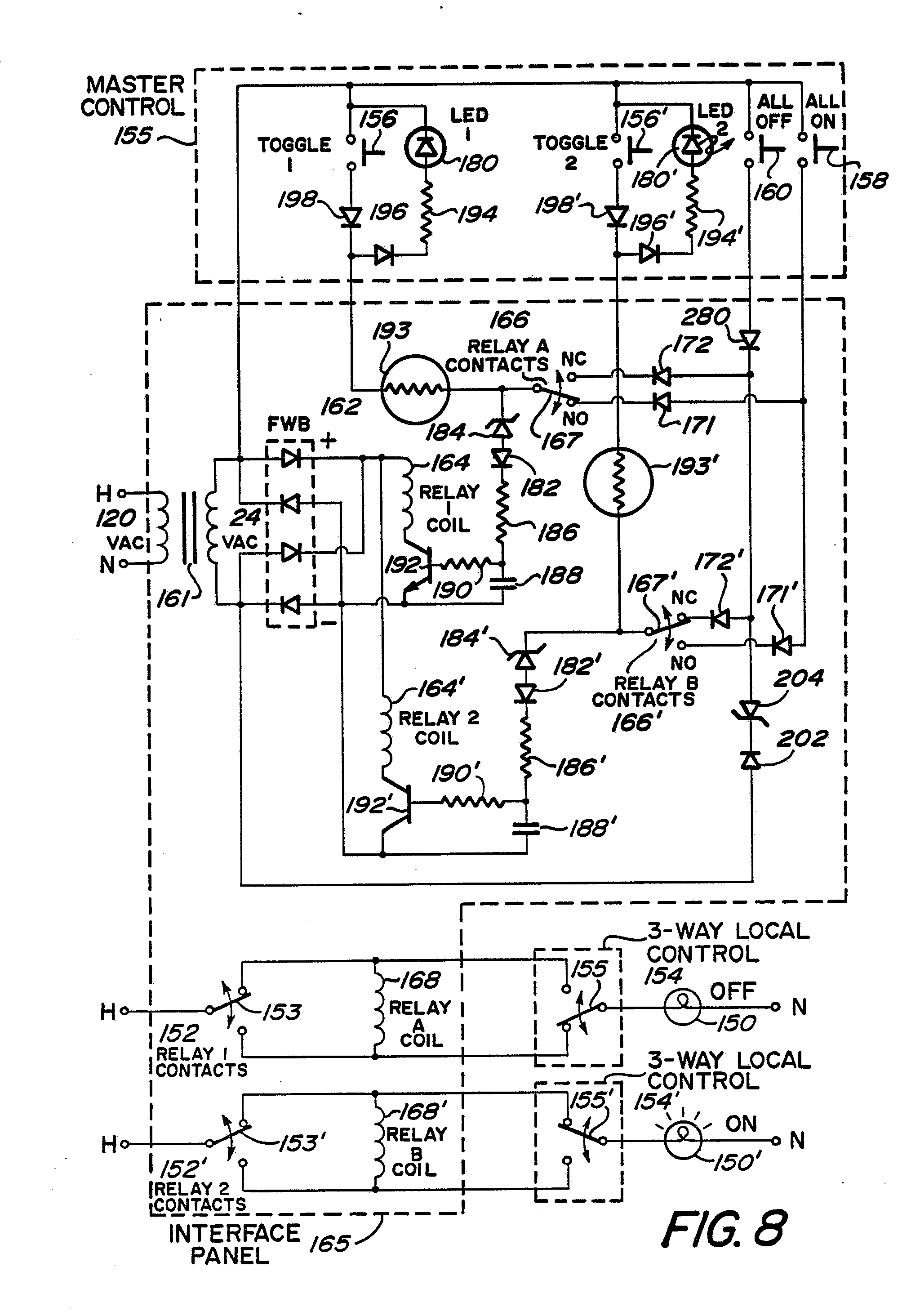 Patent EPA Master Electrical Load Control Google Patents - Abb basic relay school
