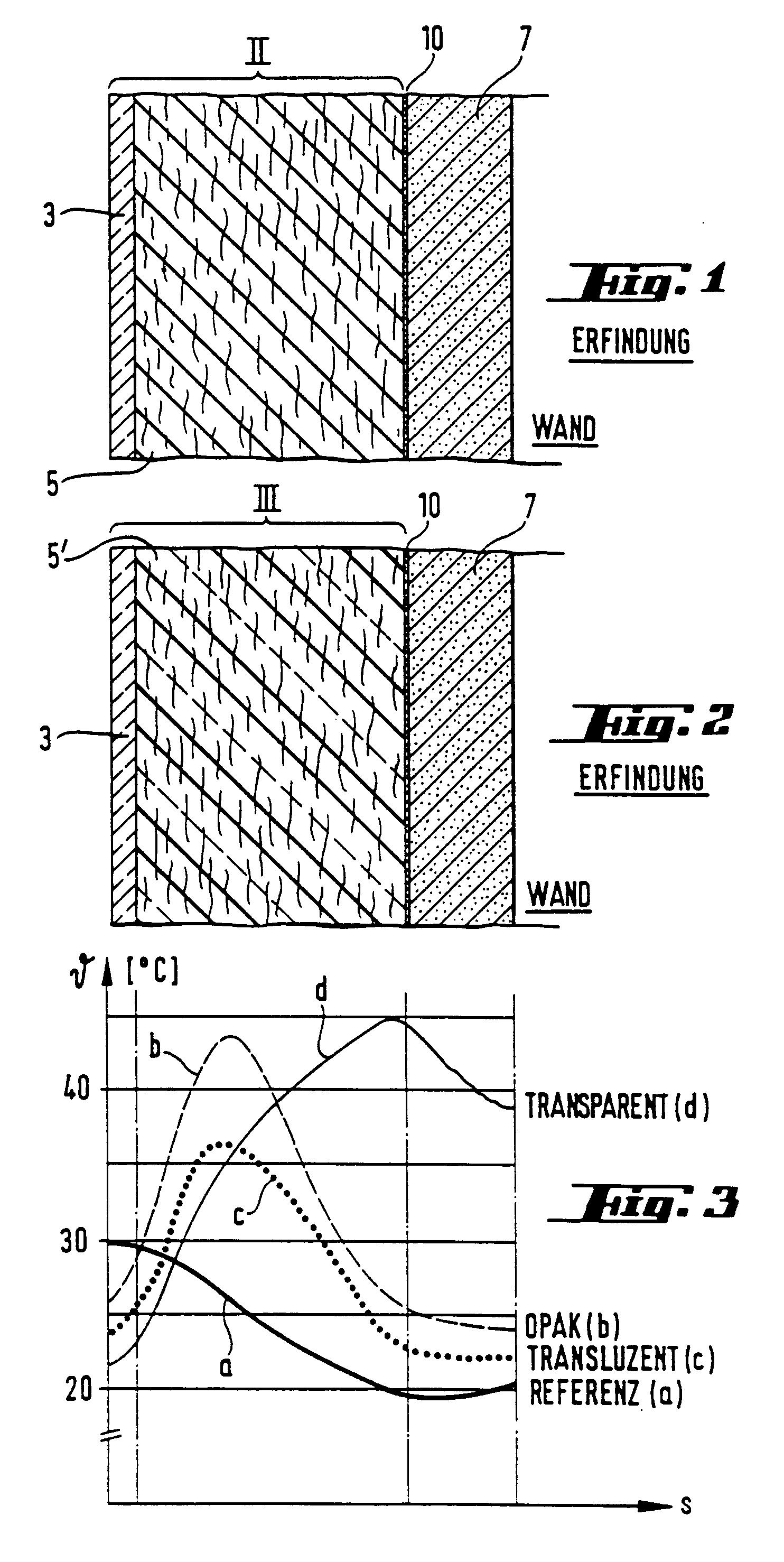 Patent EP0362242B1 - Cladding - Google Patents
