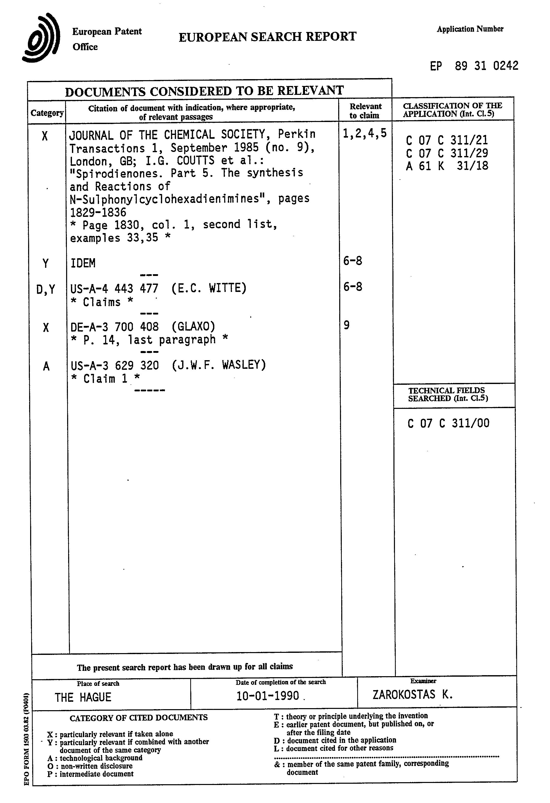 csc4863应用电路图