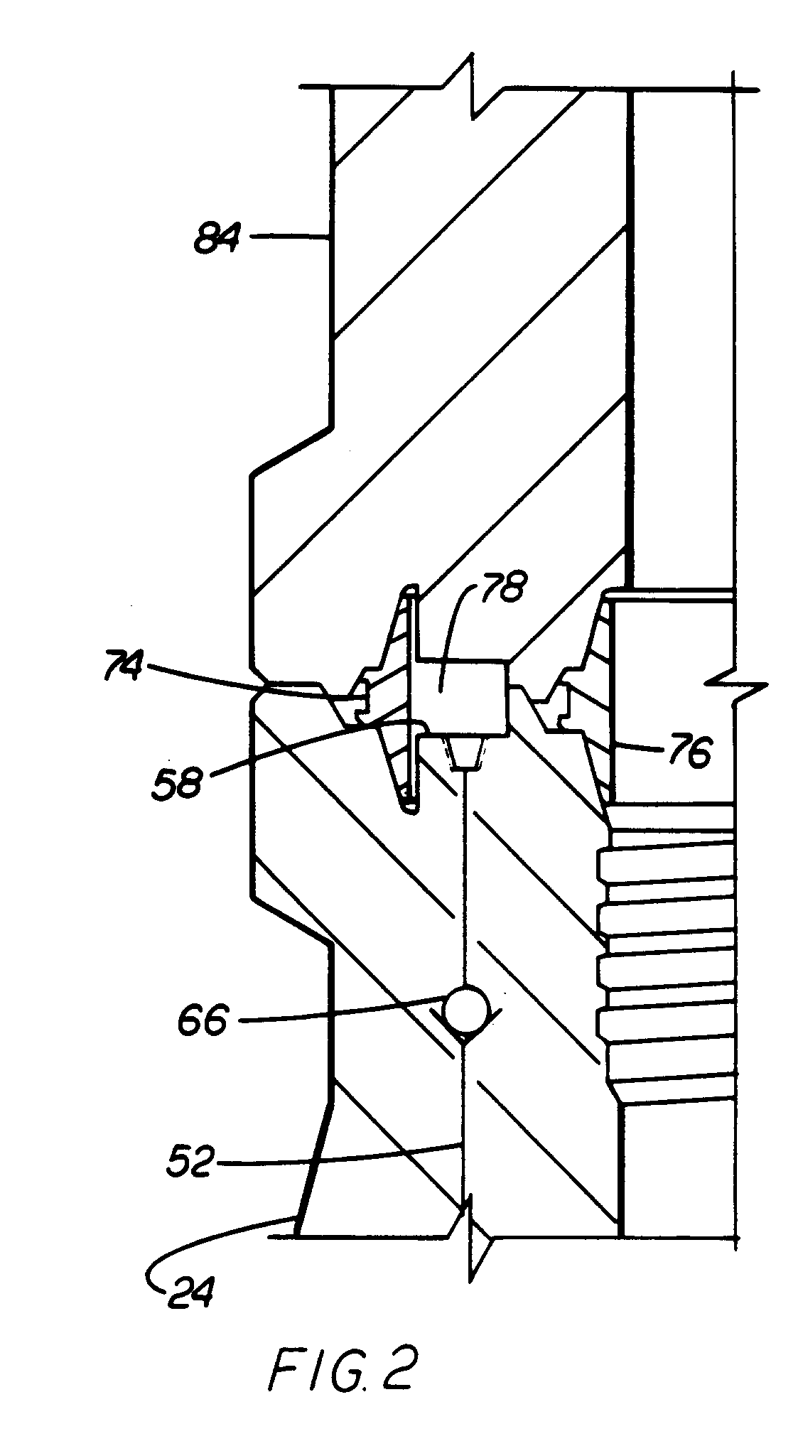 patent ep0373766b1 - subsea wellhead with annulus monitoring system