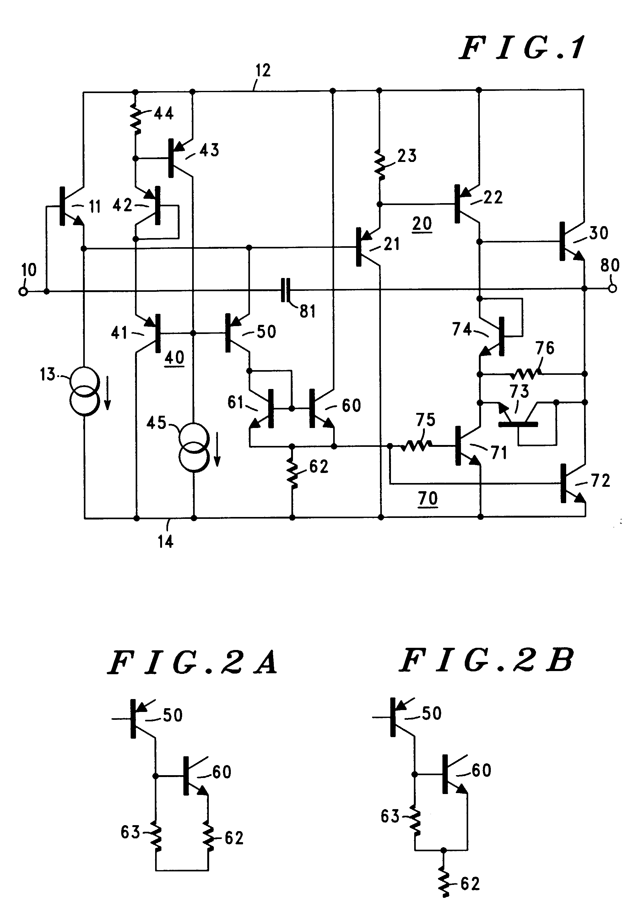 tda7385输入电路图