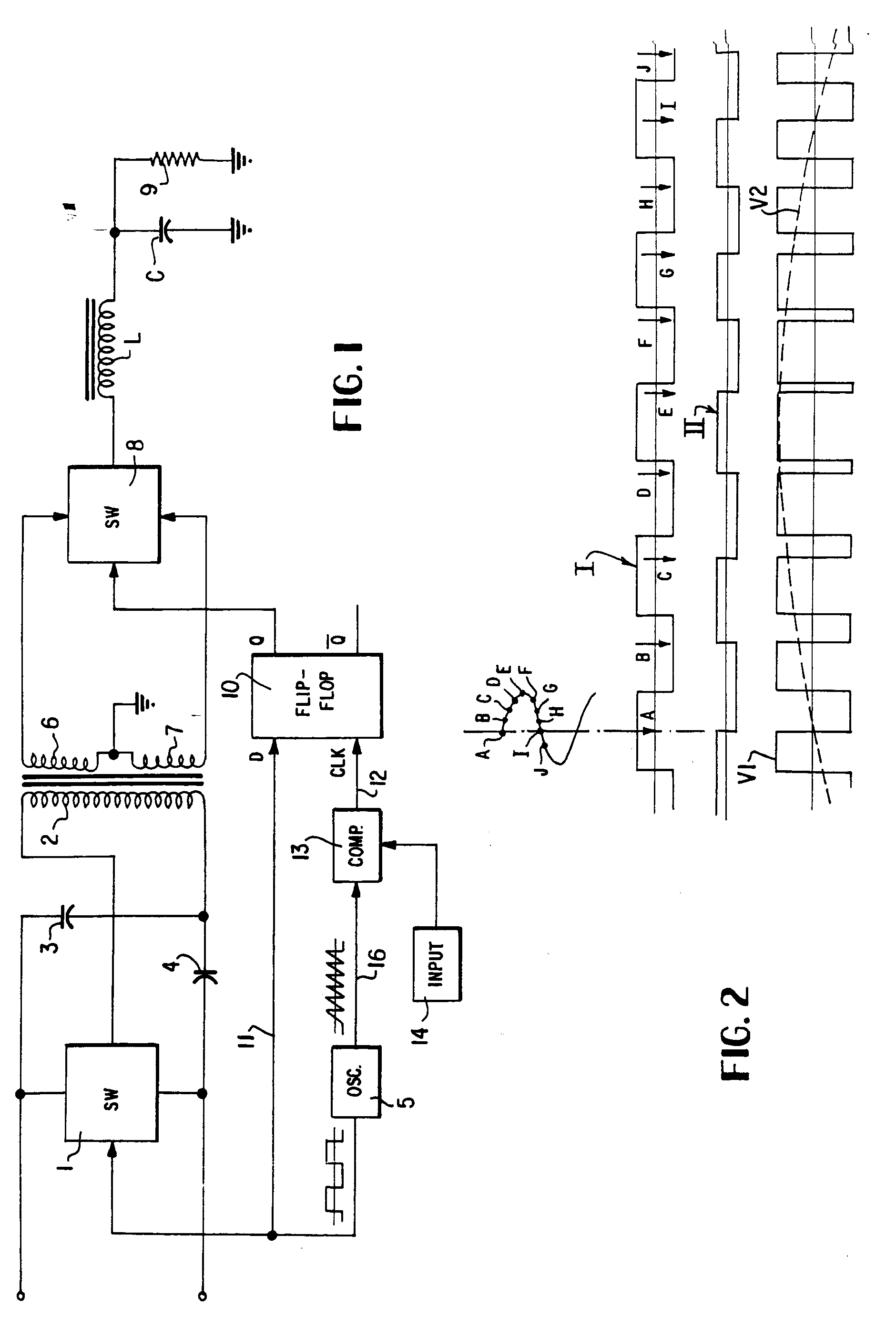 patent ep0386933b1 - audio amplifier with phase modulated pulse width modulation