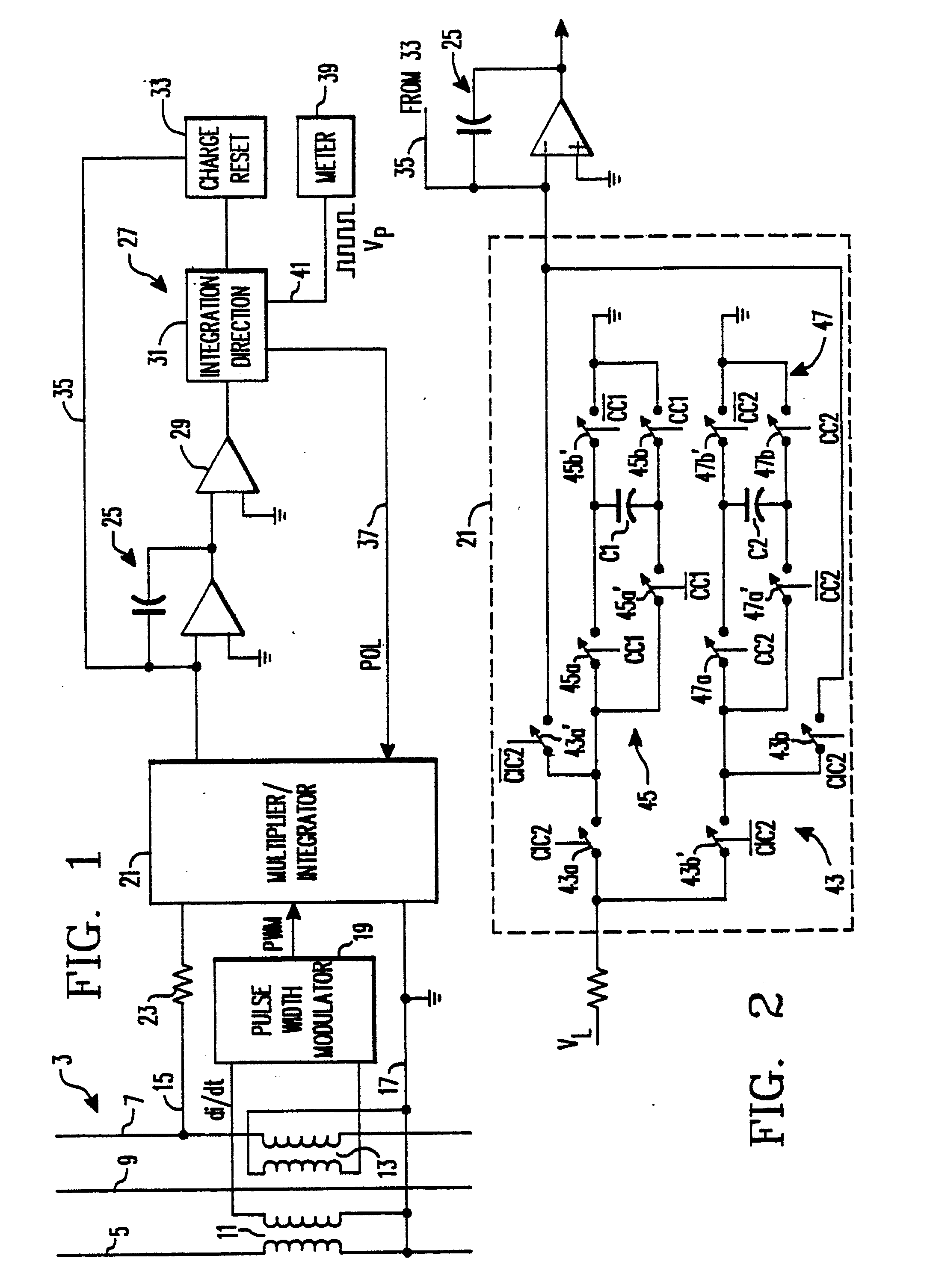 patent ep0388522a2  integrator circuit