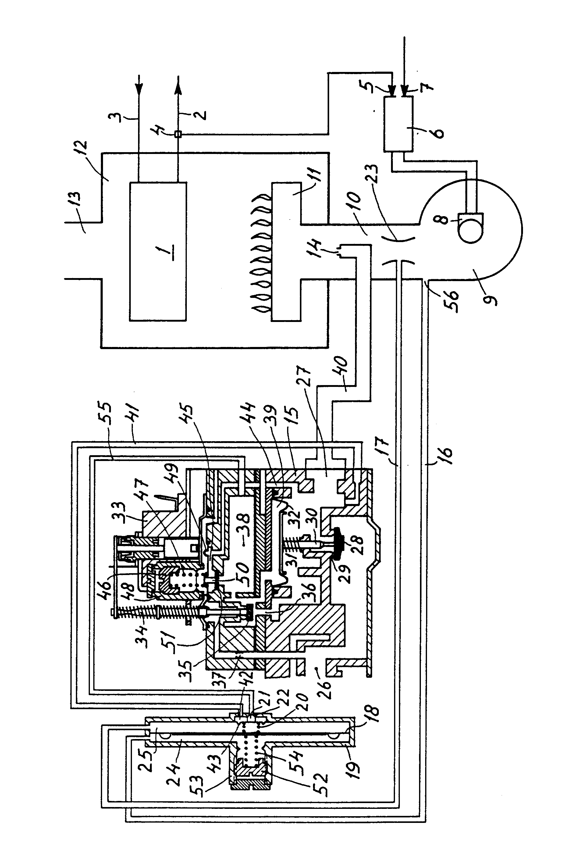 电路 电路图 电子 工程图 户型 户型图 平面图 原理图 1867_2824 竖版