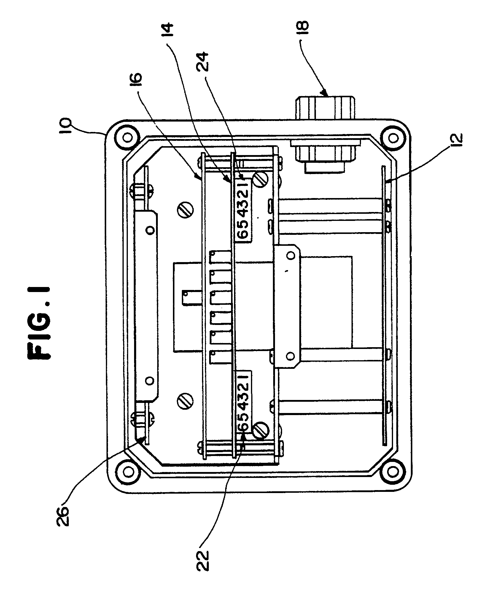 Patent EP A1 Turbine gas flow meter Google Patents