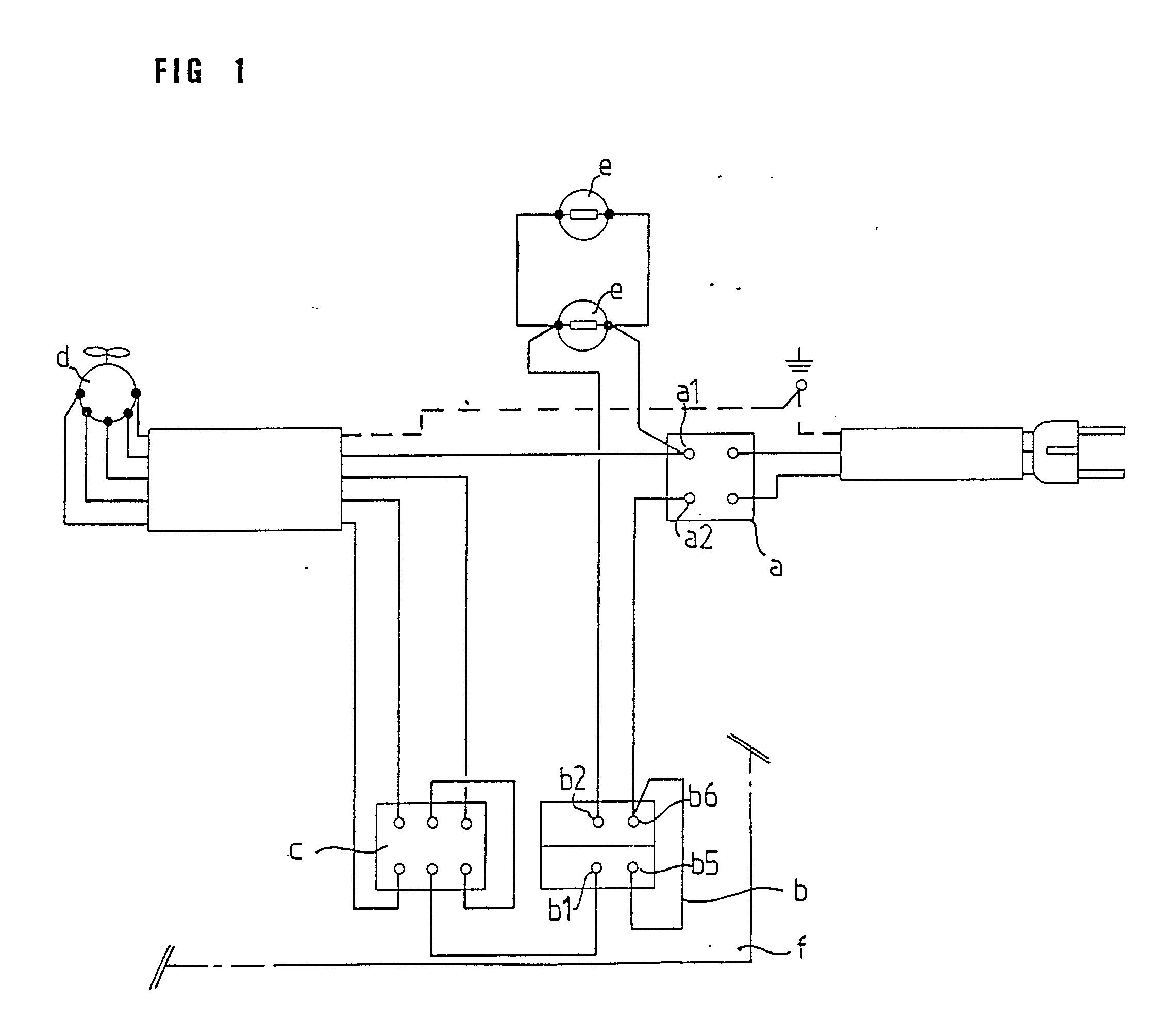 Patent ep0395553a1 ensemble compos d 39 un circuit - Comment nettoyer le moteur d une hotte aspirante ...