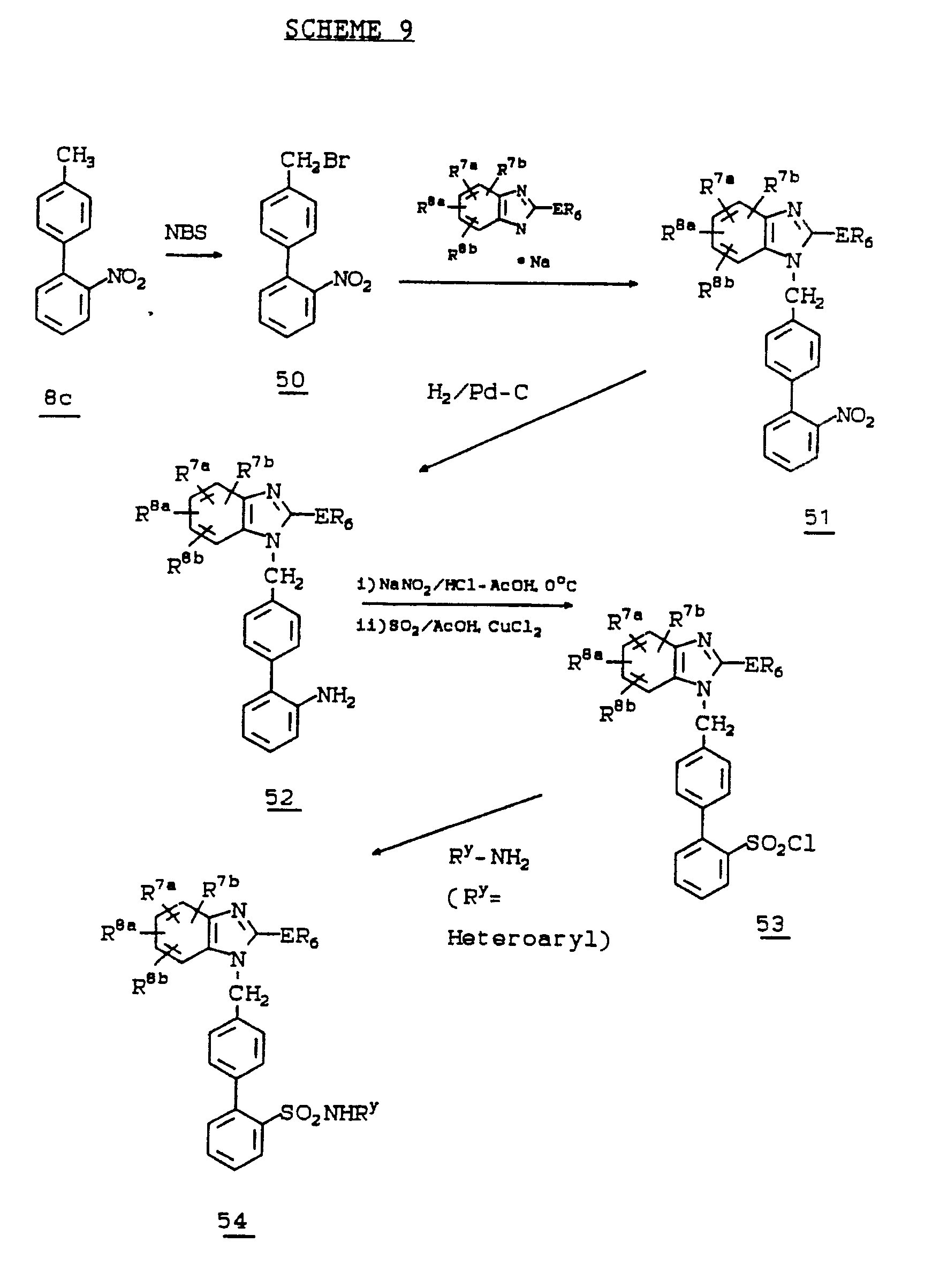 Aryl sulfonyl chloride synthesis biological synthesis of difunctional alkanes from carbohydrate feedstocks