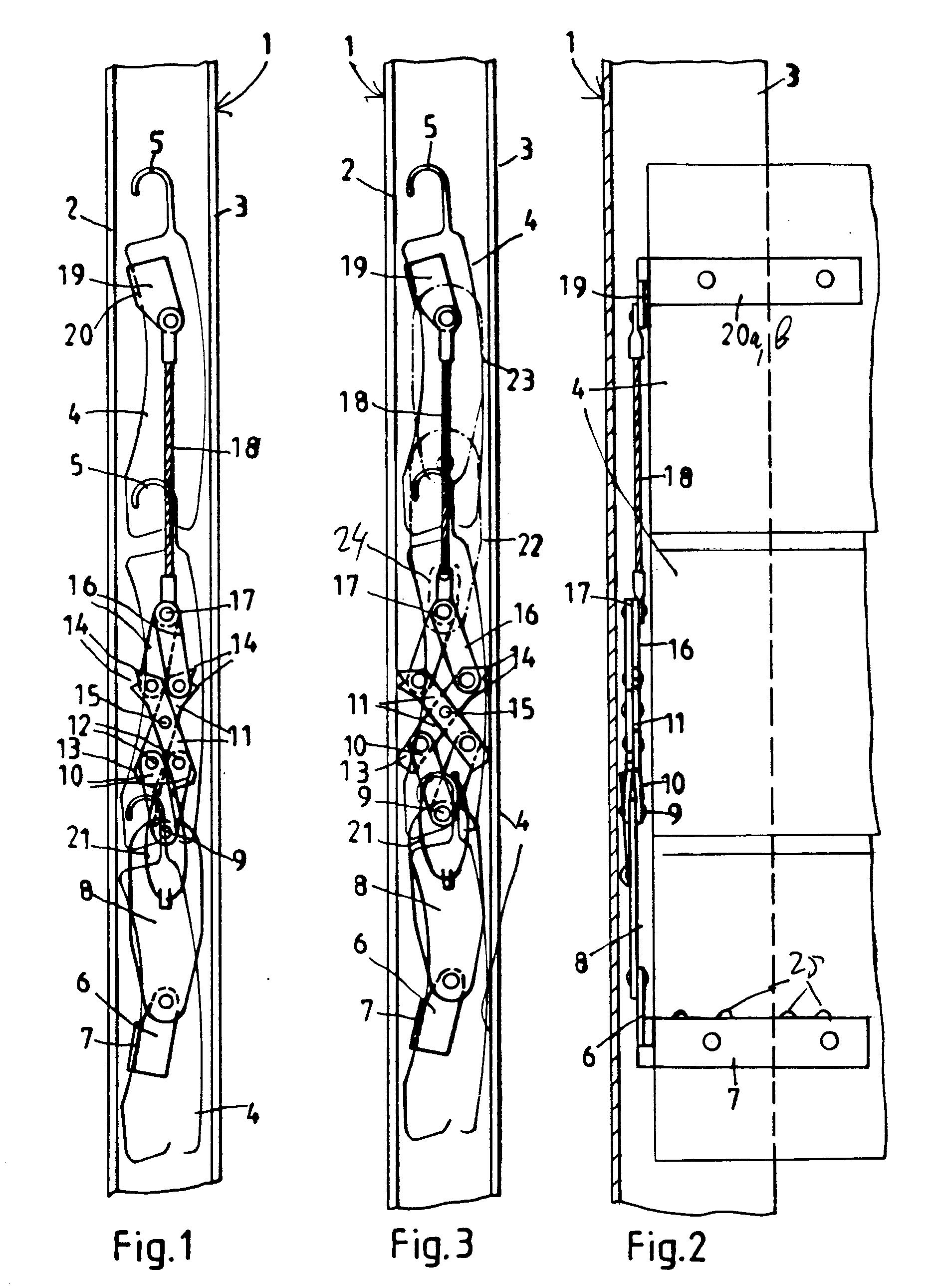 patent ep0401419b1 selbstt tige rolladensicherung google patents. Black Bedroom Furniture Sets. Home Design Ideas
