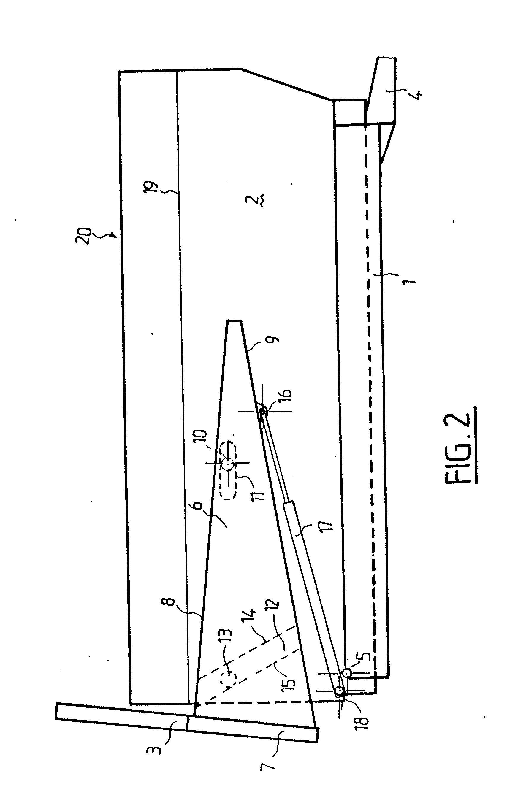 Patent ep0410917a1 m canisme d 39 ouverture et de fermeture - Ouverture d une porte ...