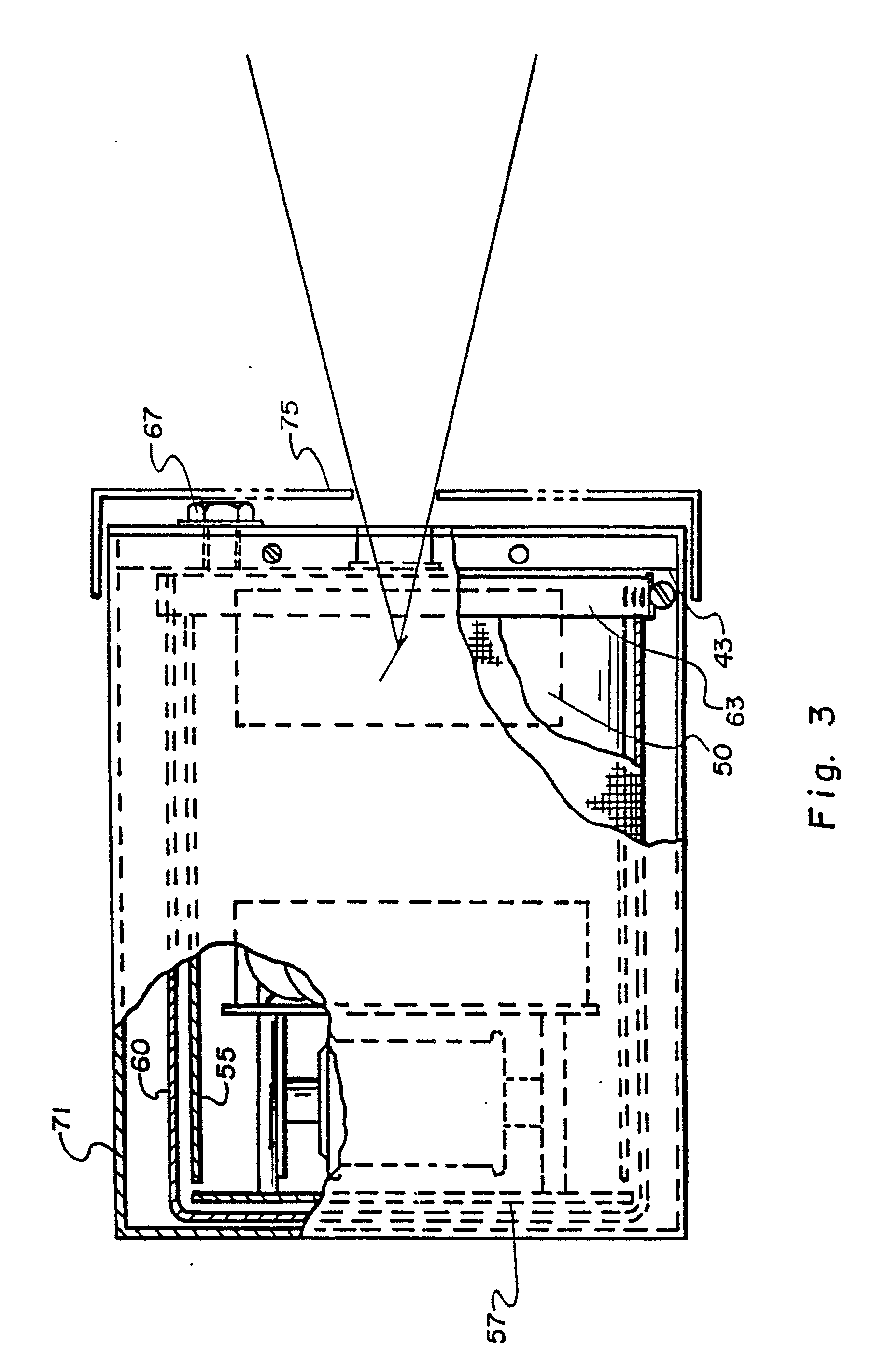 Patent Ep0429075a2 - X-ray Tube Head Assembly