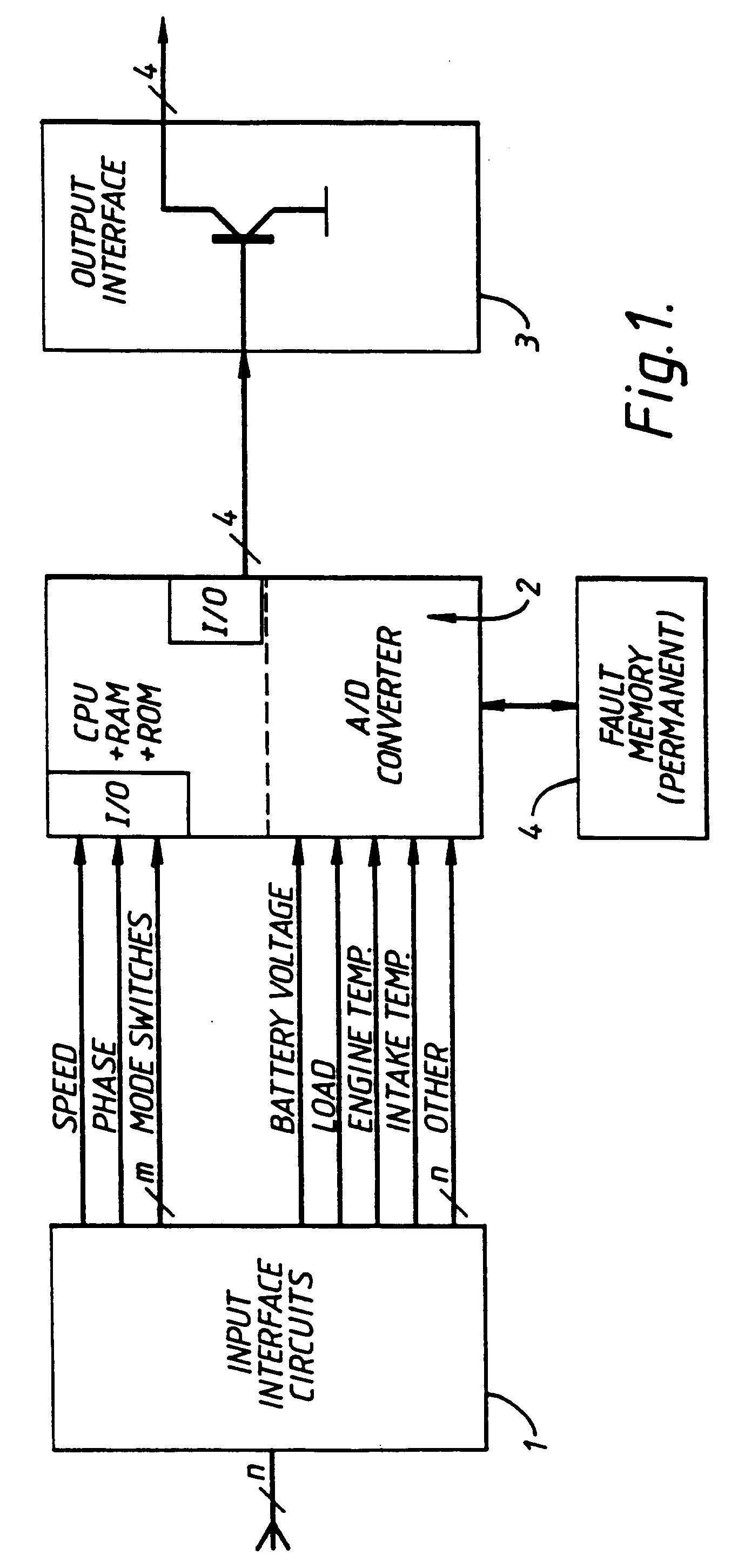 patent ep0429463b1 - distributorless ignition system