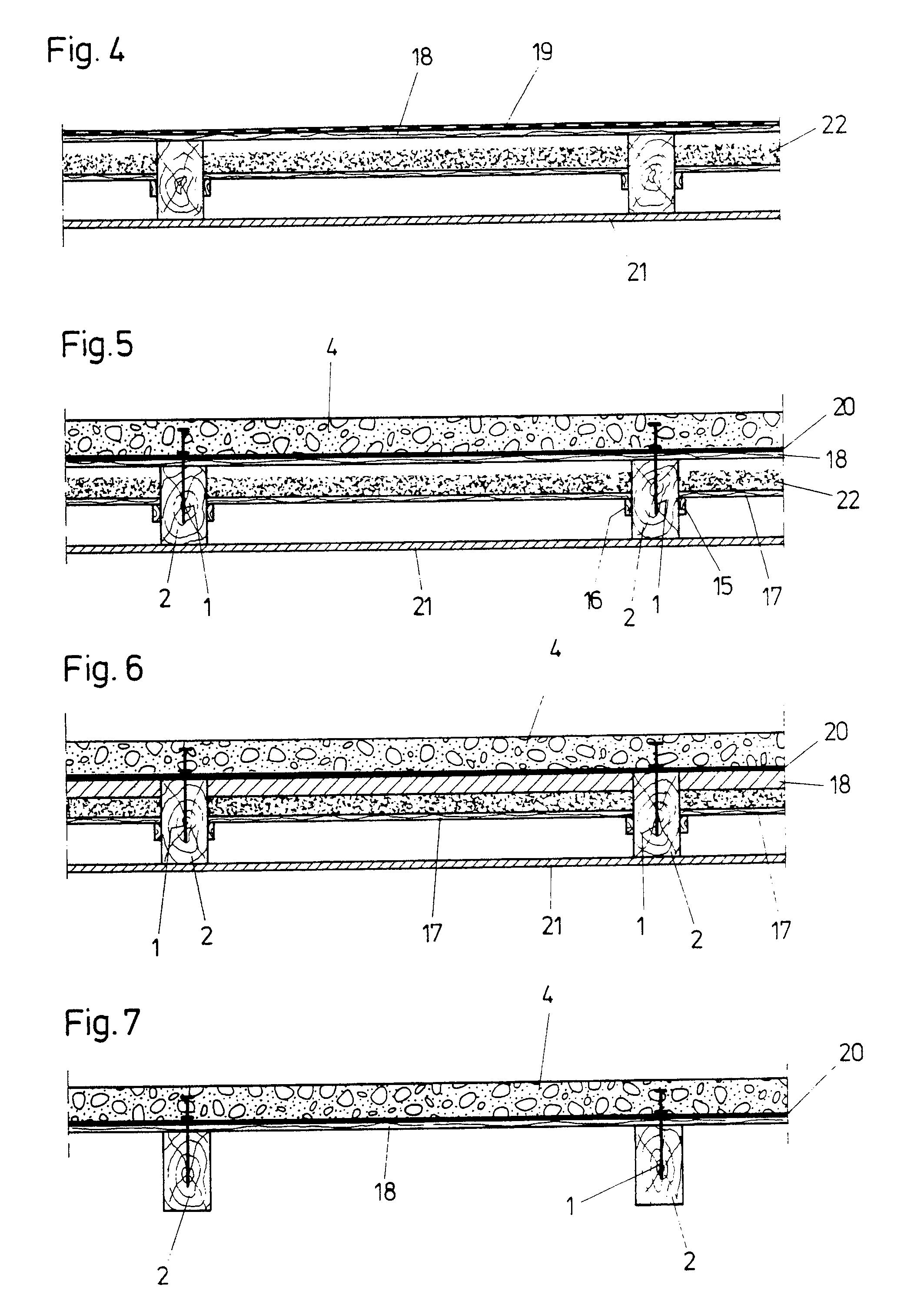 patent ep0432484a2 verbundelement google patents. Black Bedroom Furniture Sets. Home Design Ideas