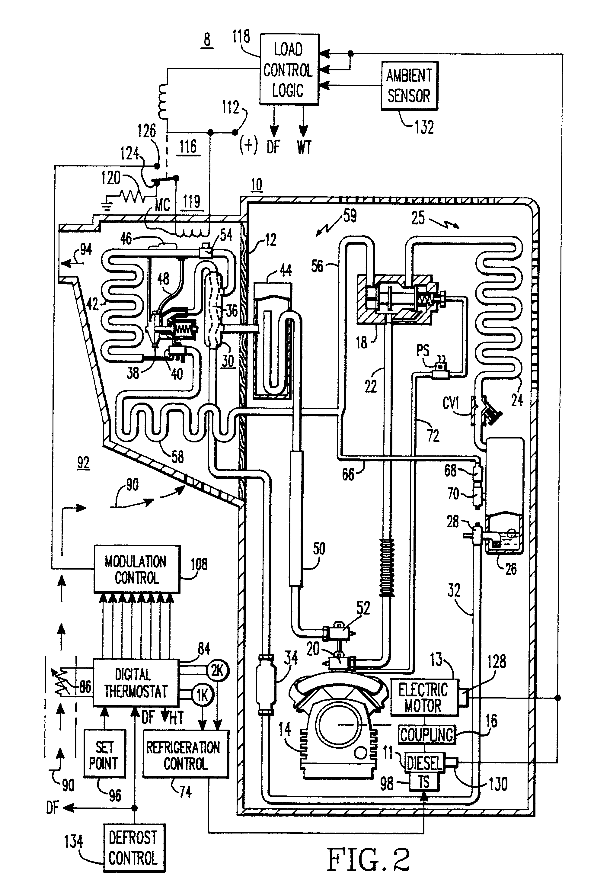 thermo king tripac alternator wiring diagram thermo king