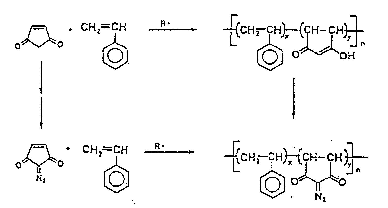 pin the structural formula of tetrachlorodibenzodioxin