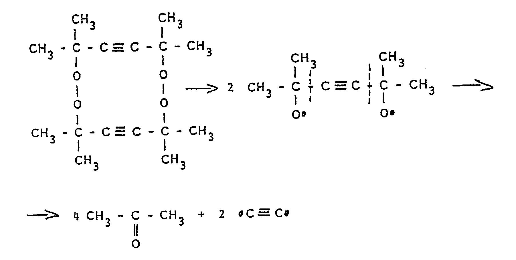 Patent EP0444604A2 - Vernetzung von Fluorkautschuk mittels ...