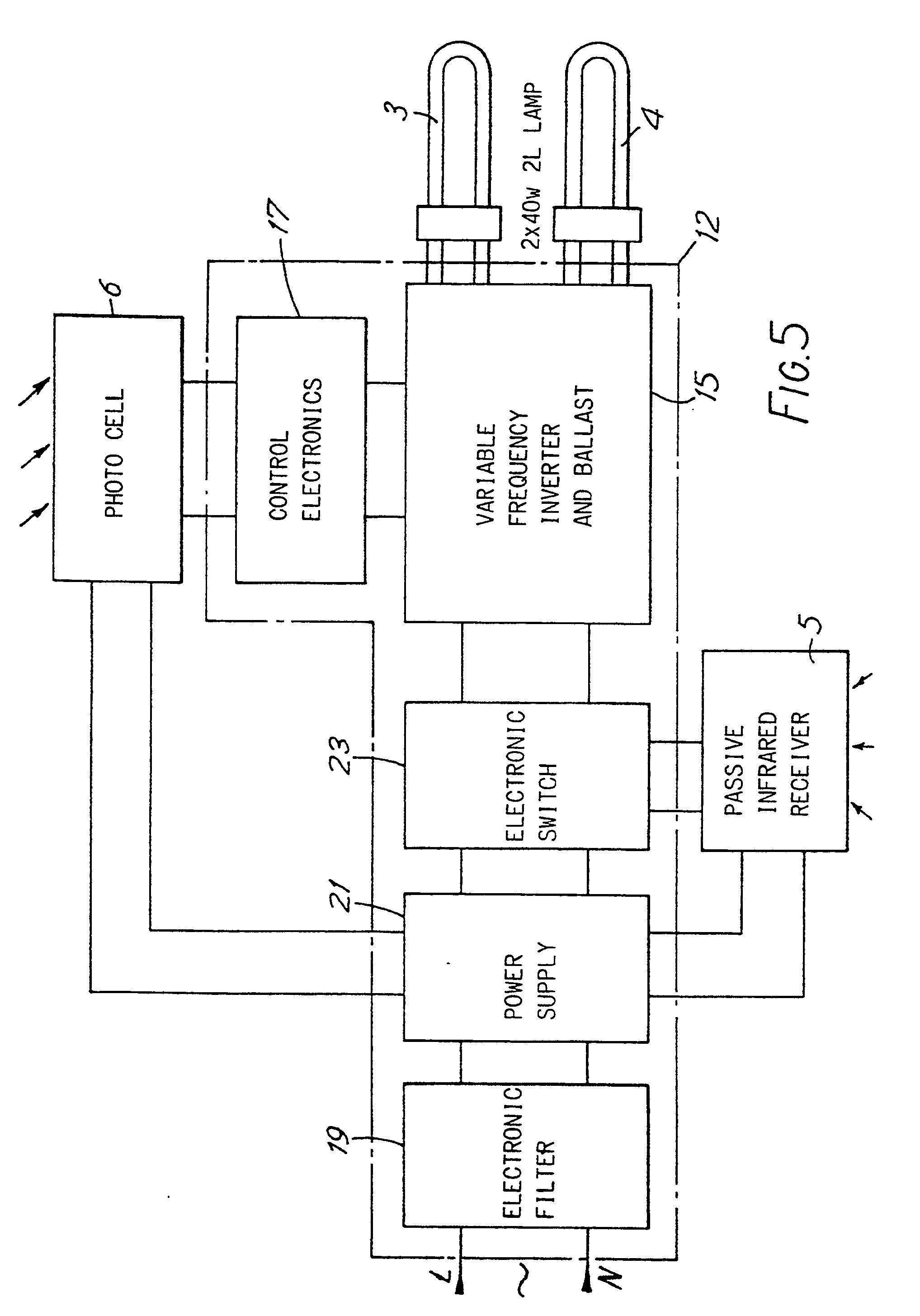 imgf0004 patent ep0447136a2 a method for automatic switching and control yun ba wiring diagram at reclaimingppi.co